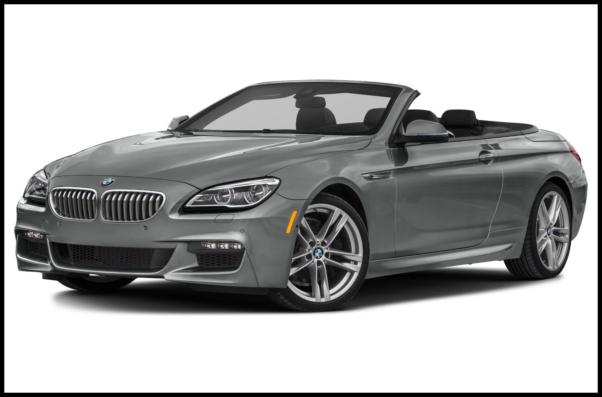 2018 BMW 650 i for sale VIN WBA6F5C5XJD