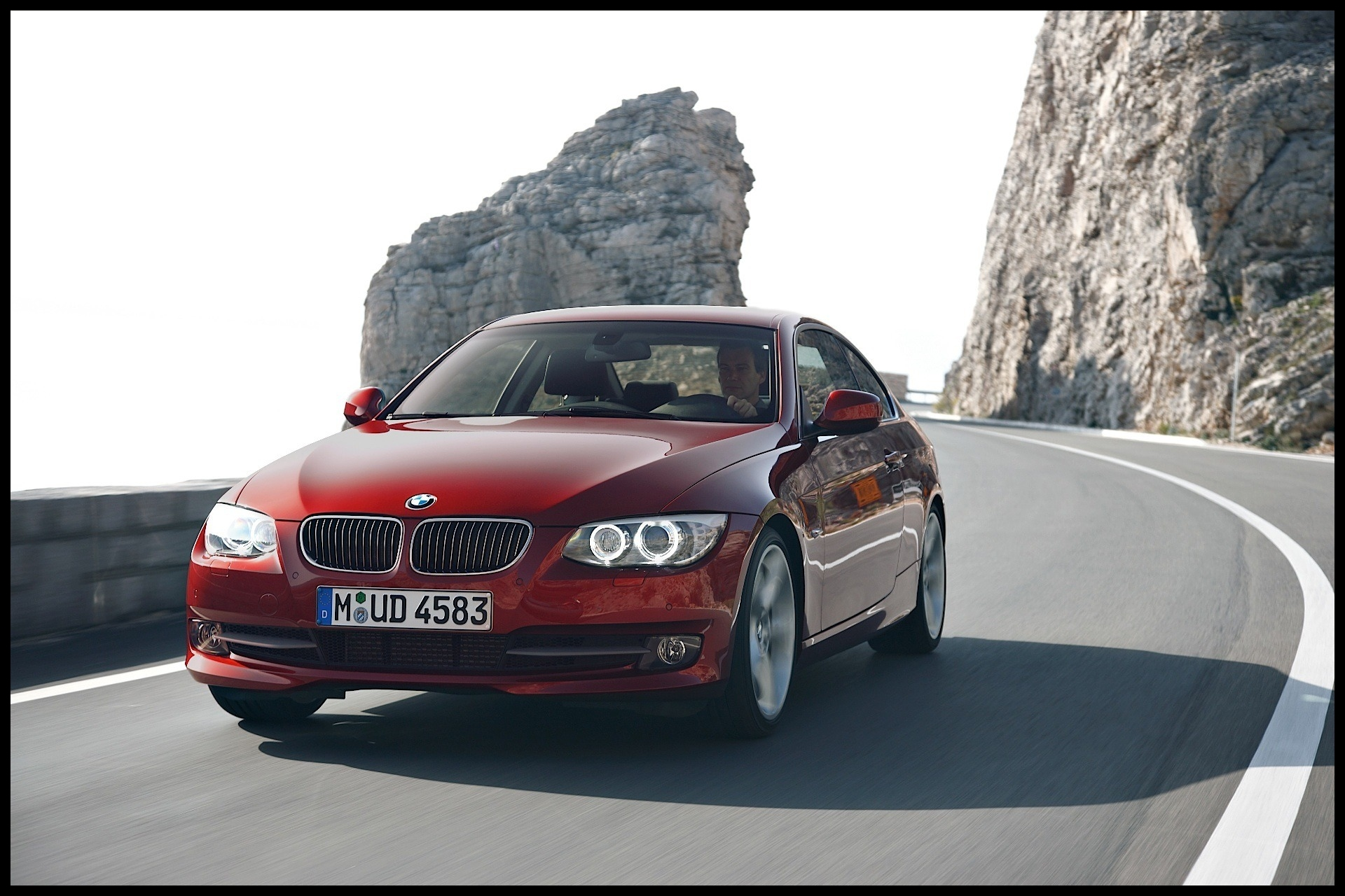 2011 Bmw 3 Series Brochure Inspirational Bmw 3 Series Coupe E92 Specs 2010 2011 2012 2013