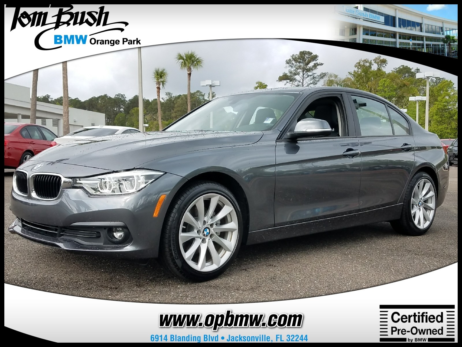 Bmw orange Park Florida Unique Used 2018 Bmw 320i for Sale In Jacksonville Fl