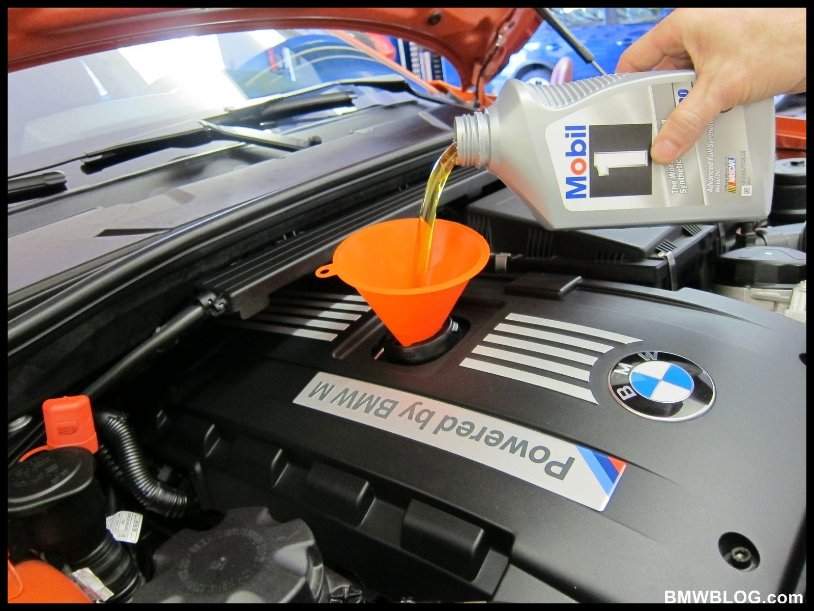 Fields Bmw Oil Change Coupon Fresh How A Synthetic Oil Change Can Save You Money