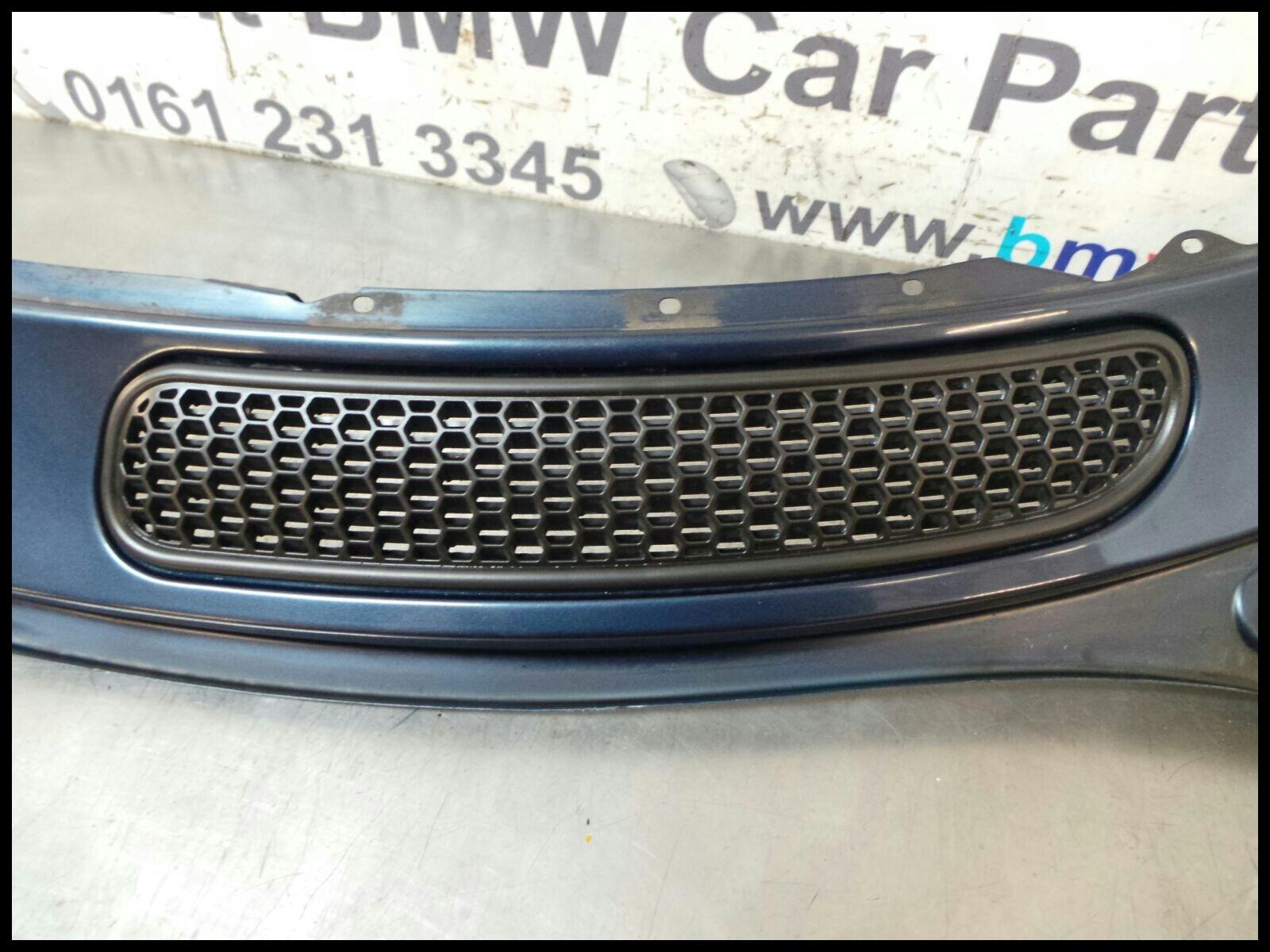 BMW MINI R50 R52 R53 Scuttle Panel