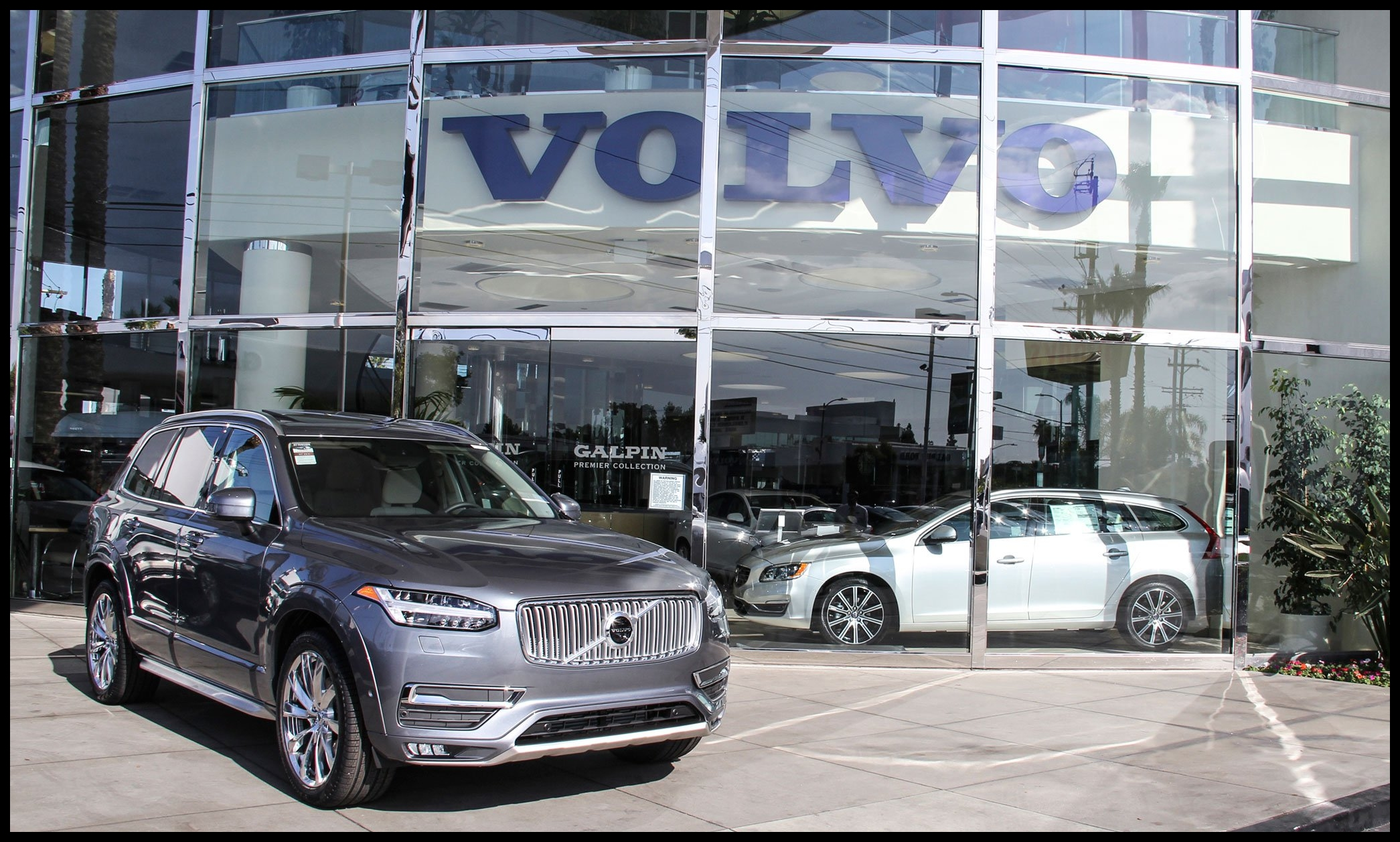 Volvo Cars of North America has launched the new Lifetime Parts & Labor Warranty at Galpin Volvo This warranty will be available to any customer that