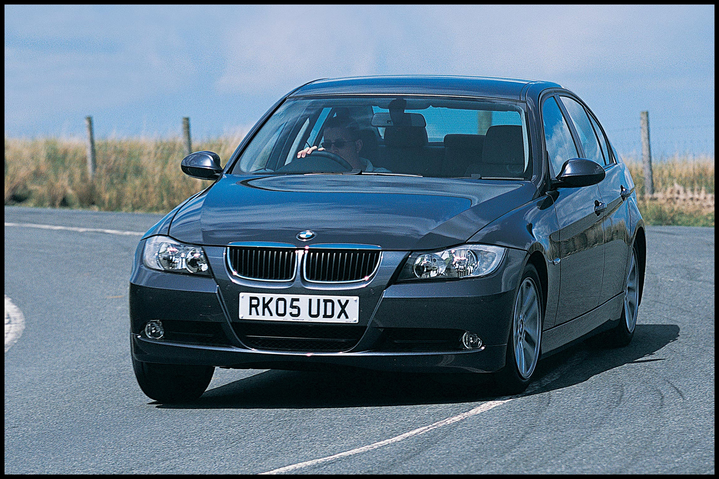 BMW fire risk recall All UK 3 Series built between December 2004 and July 2011 affected