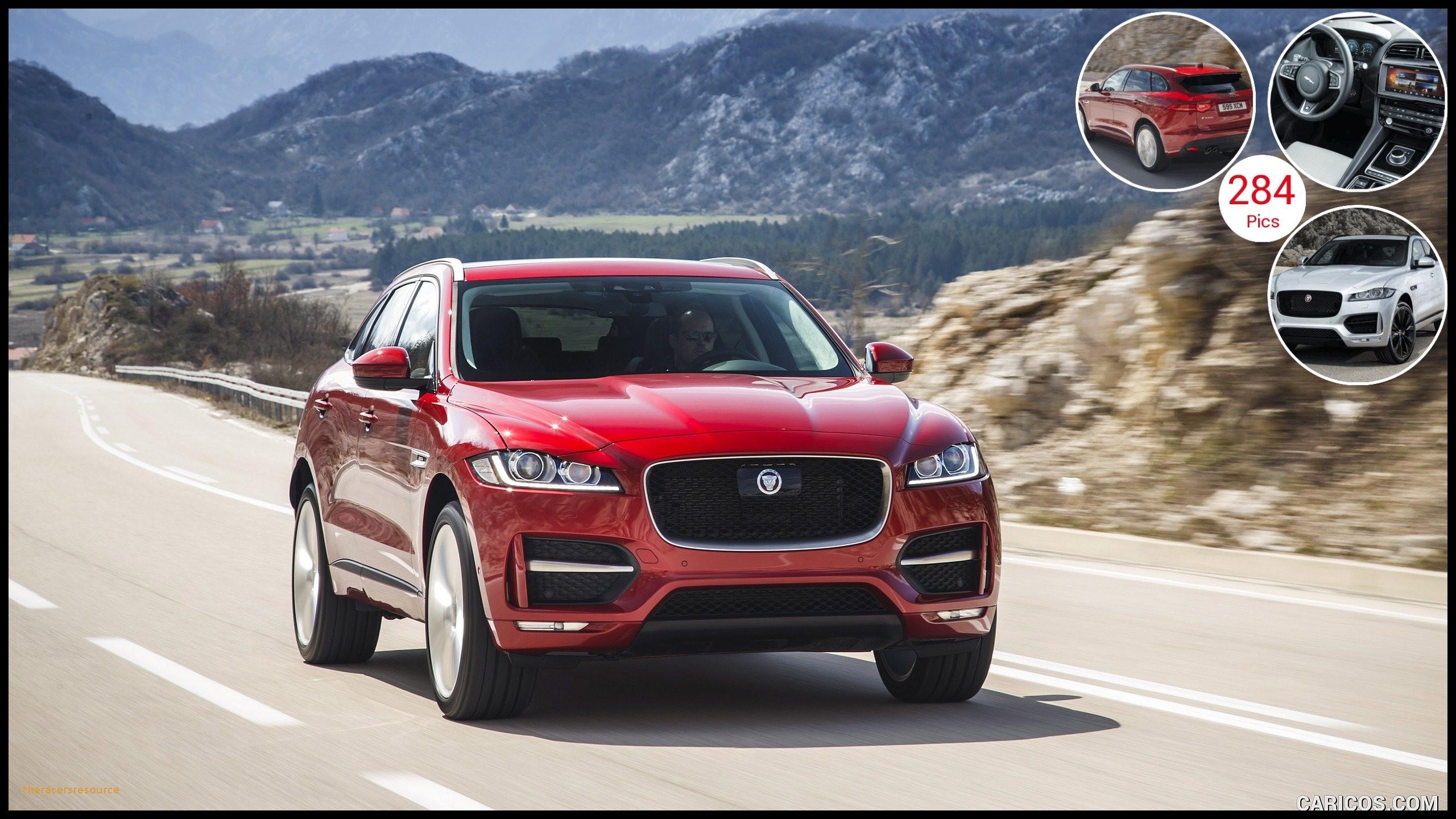 13 Best Jaguar Awd