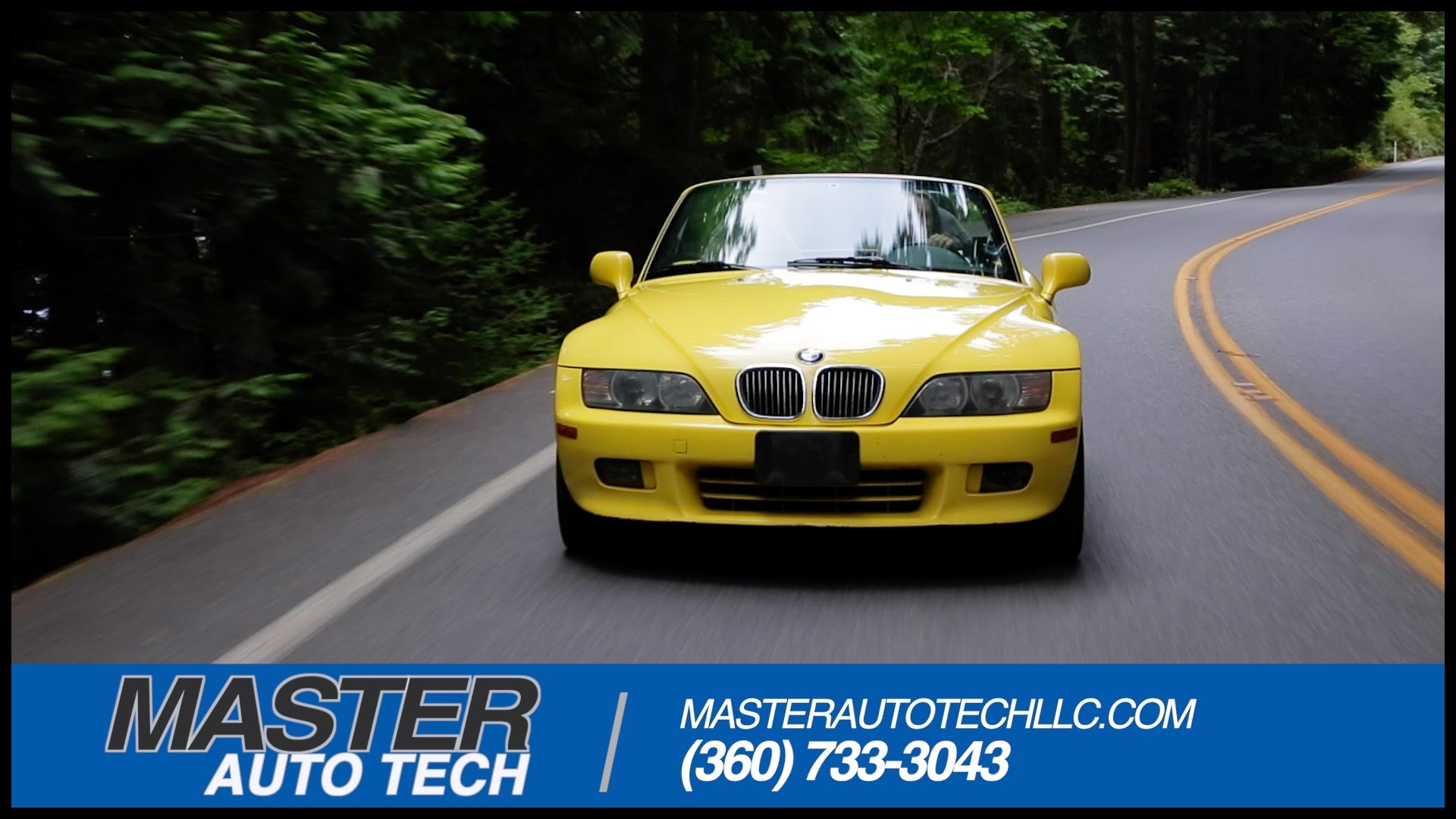 Bellingham Auto Service and Repair Master Auto Tech