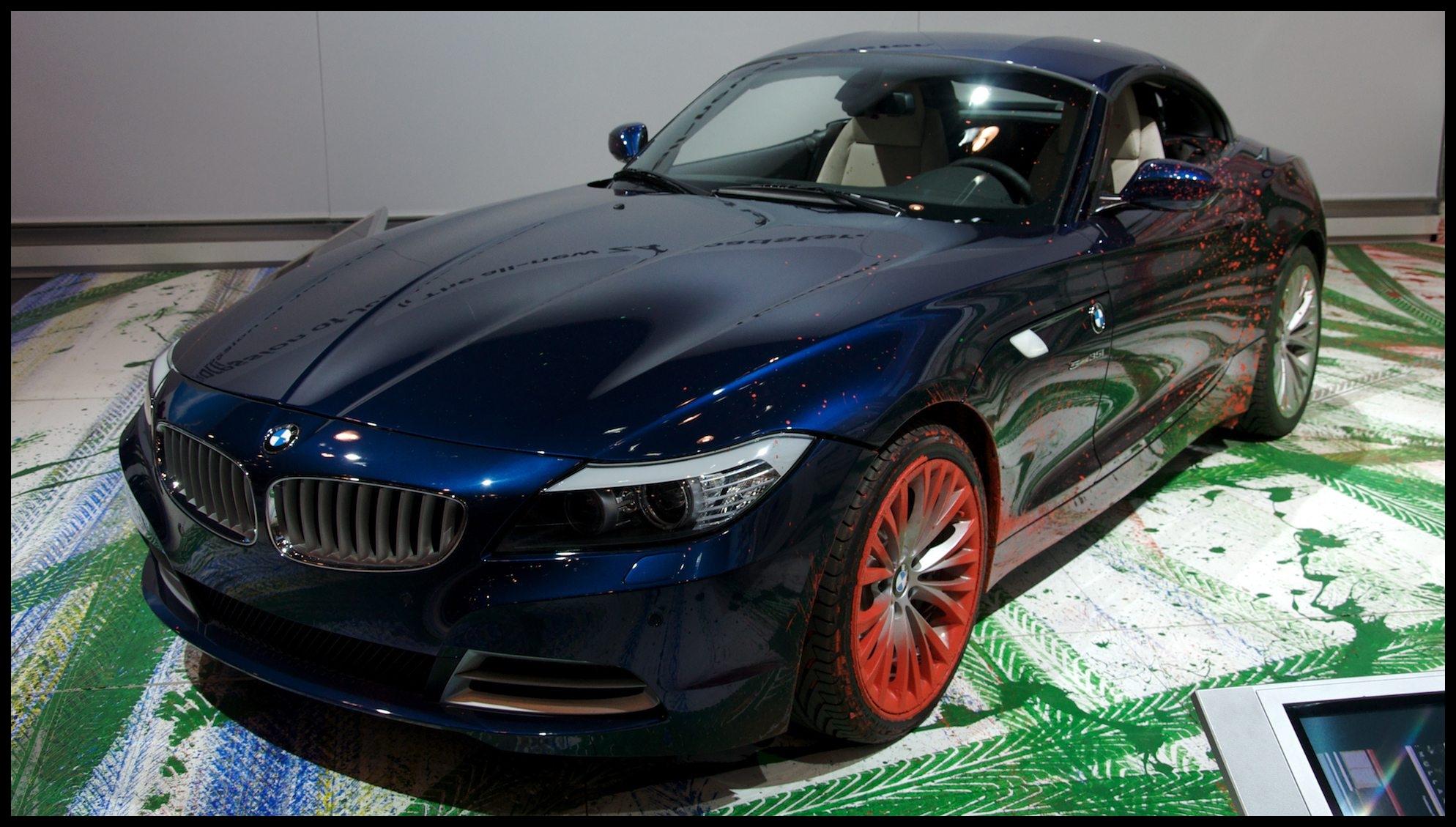 Los Alamitos BMW Repair