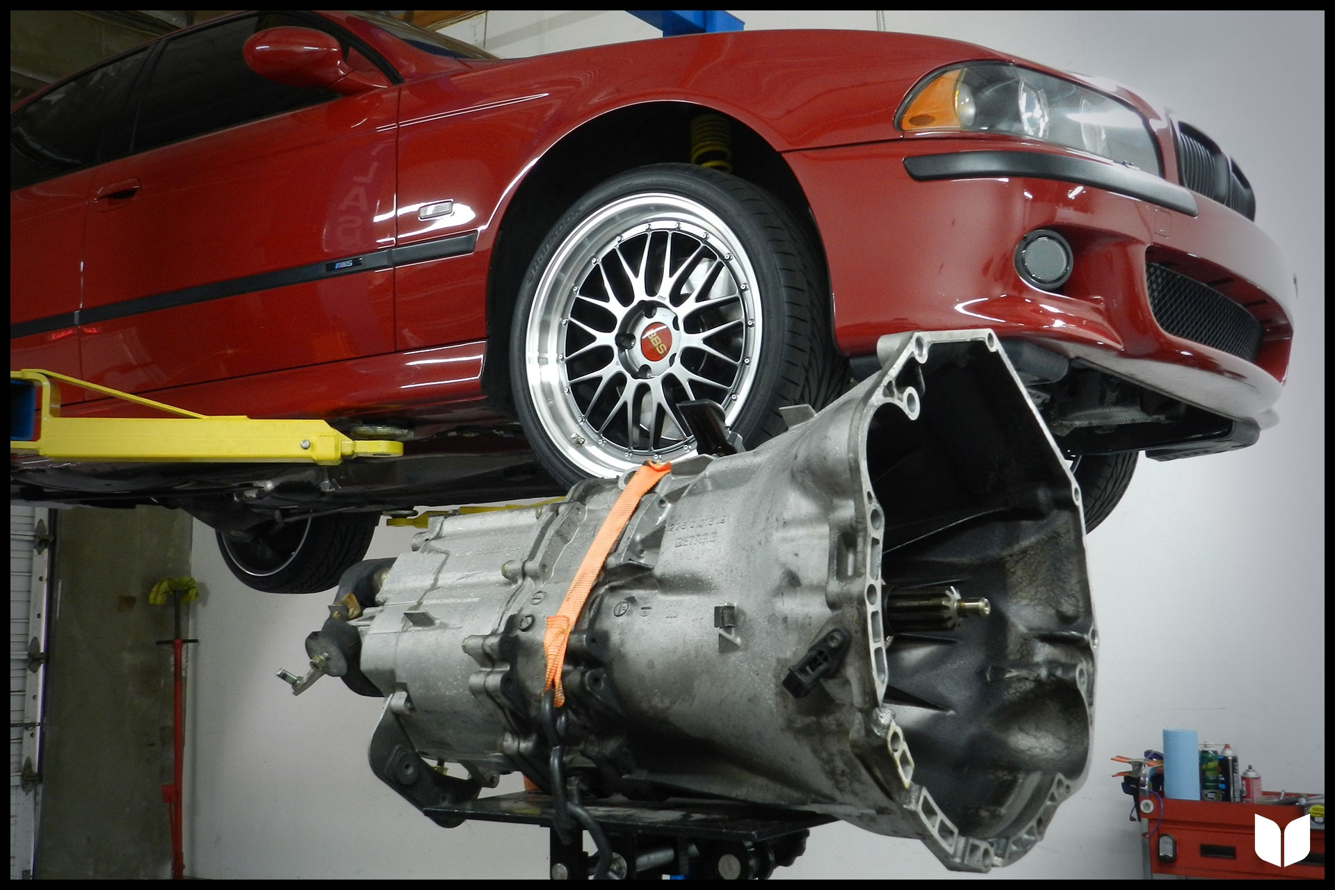 BMW Service Maintenance Repair Parts Score Scottsdale Phoenix Arizona AZ