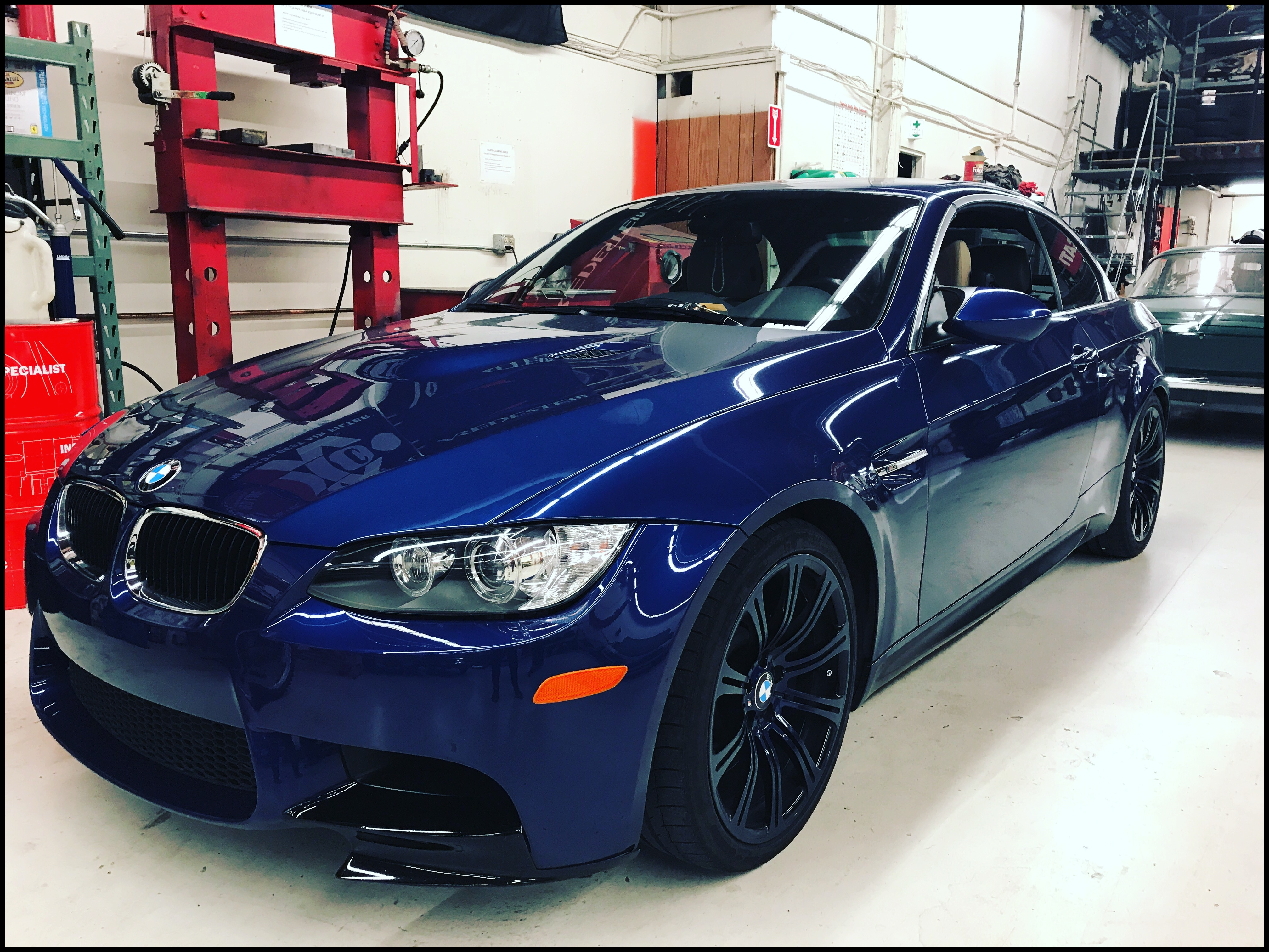 By using an Independent BMW Repair Specialist you will find that when pared to other dealers we have the same amount of experience if not more