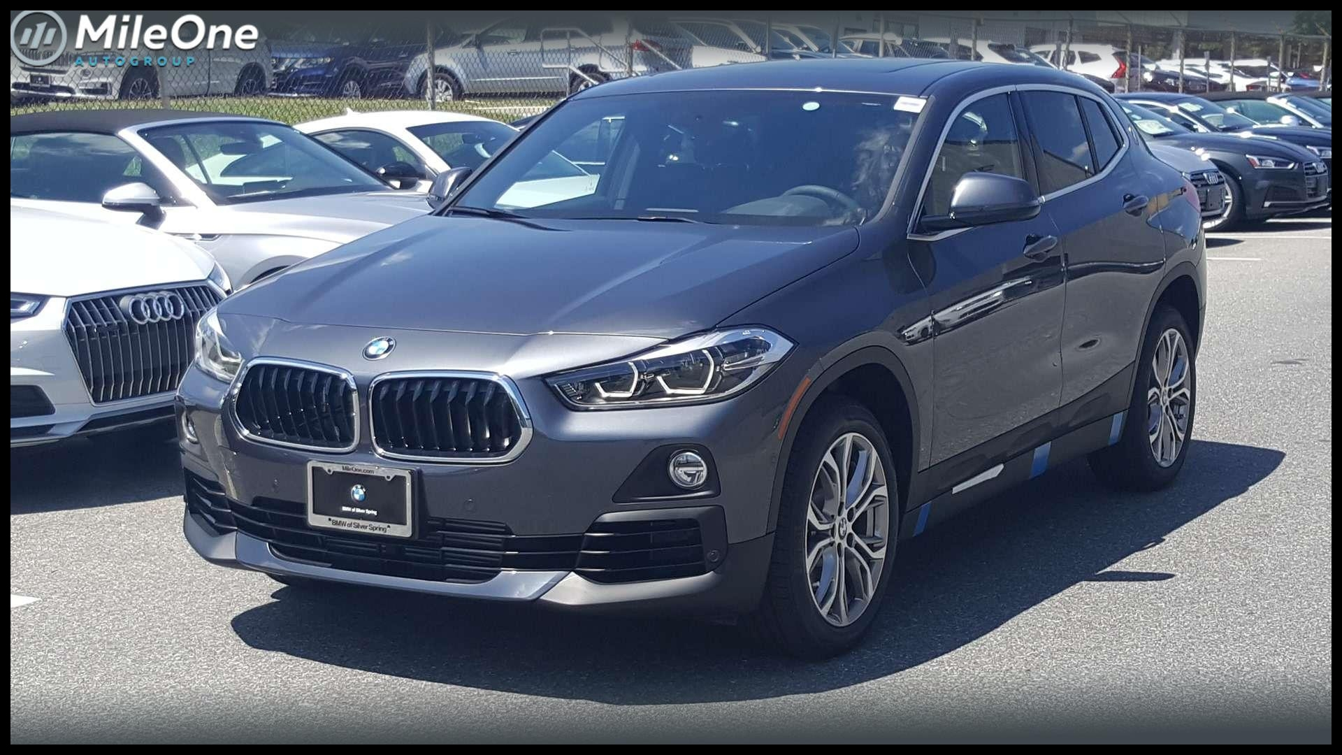 Garage Door Repair Silver Spring Md Unique Used 2018 Bmw X2 Sdrive28i for Sale In Silver