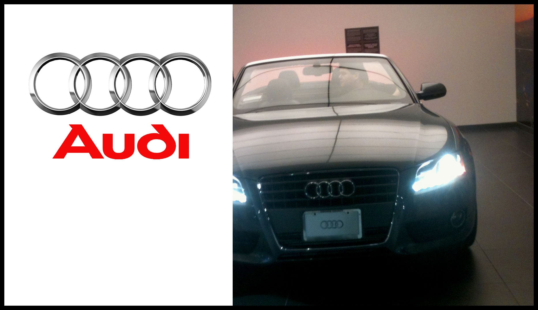 Audi Service in Torrance