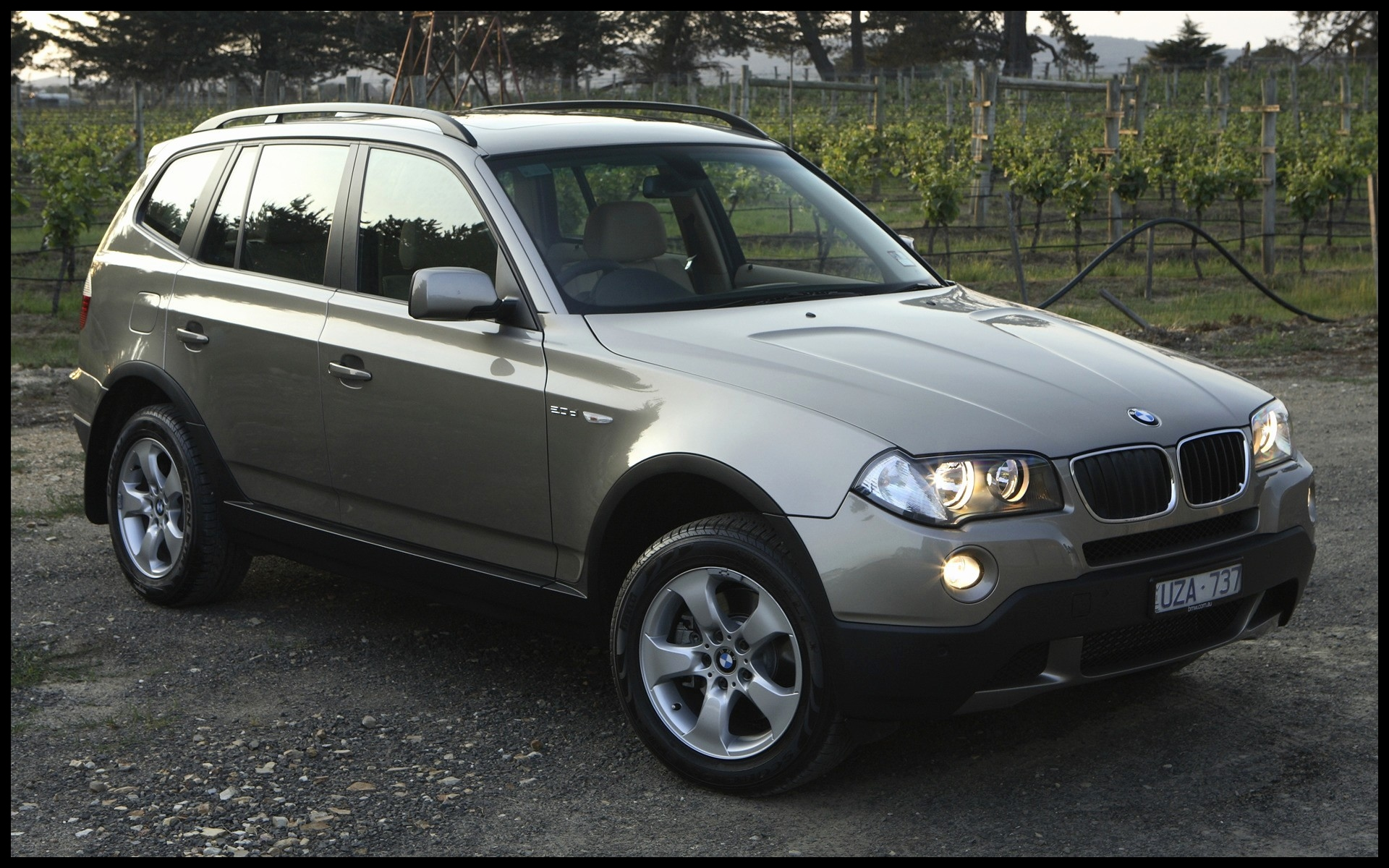 Bmw X3 New How to Wallpaper Lovely Acura 2008 Expensive Bmw X3 2 0d