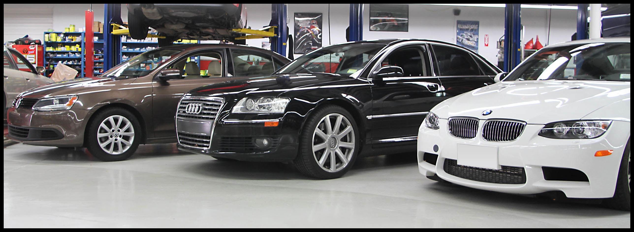 SST Auto shop variety