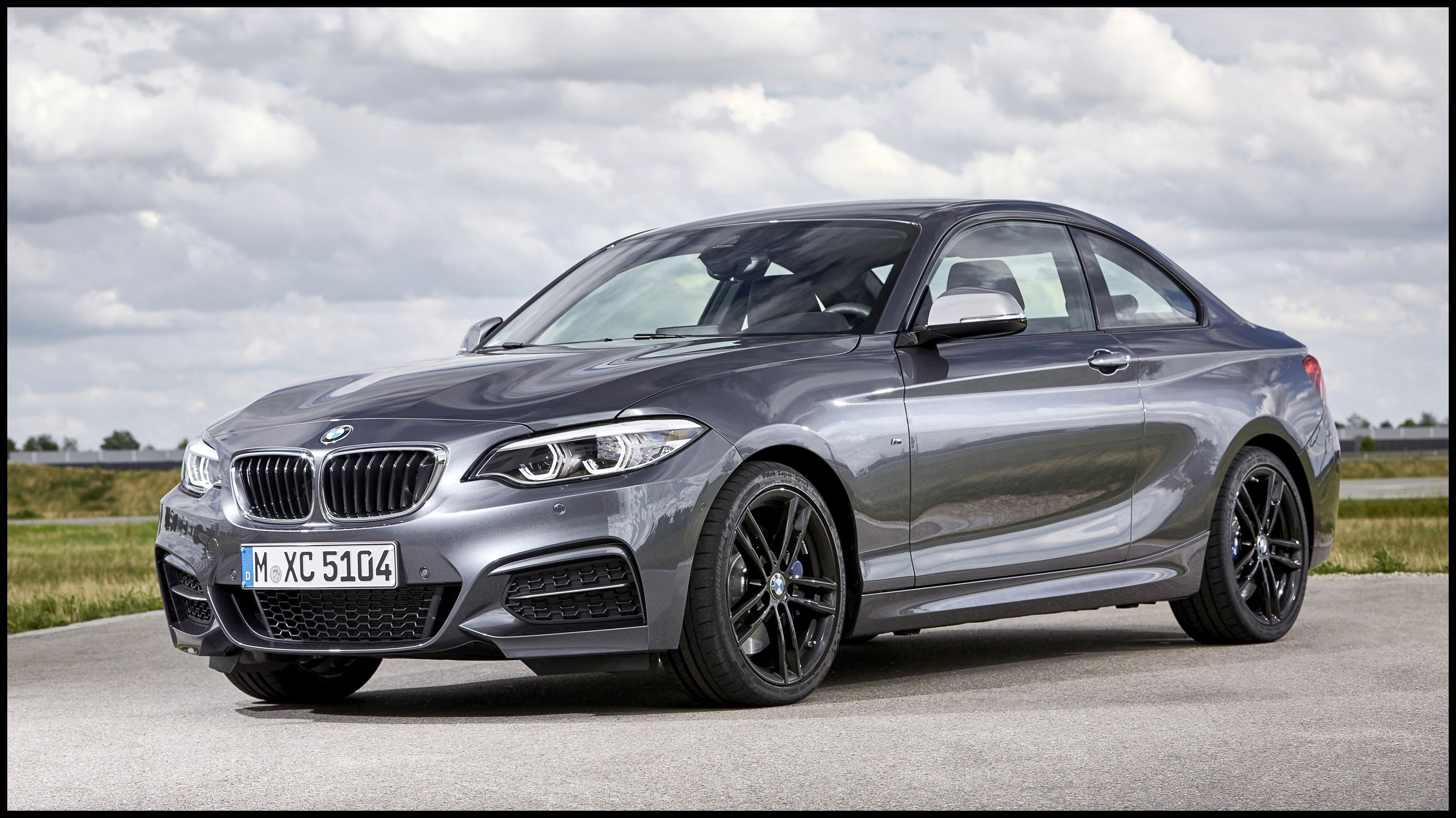 BMW 2 Series Reviews Specs Prices s And Videos