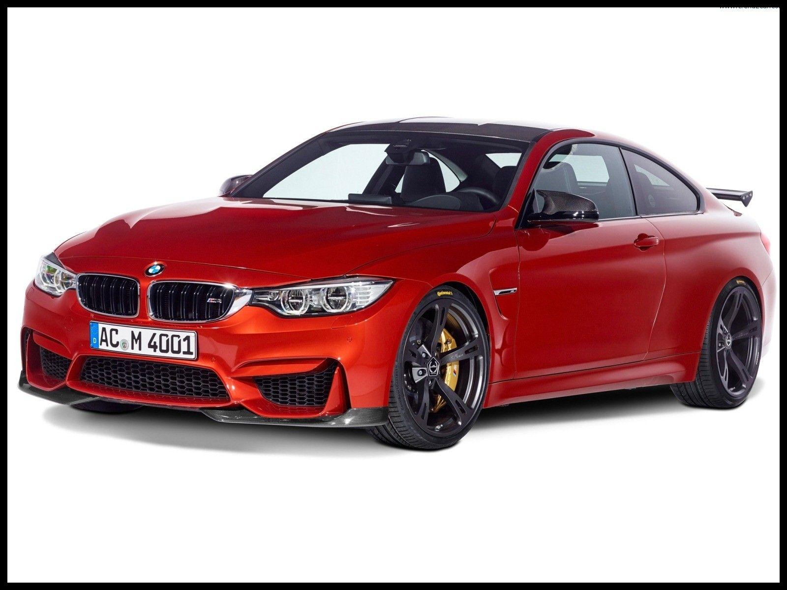 2014 AC Schnitzer BMW M4 x