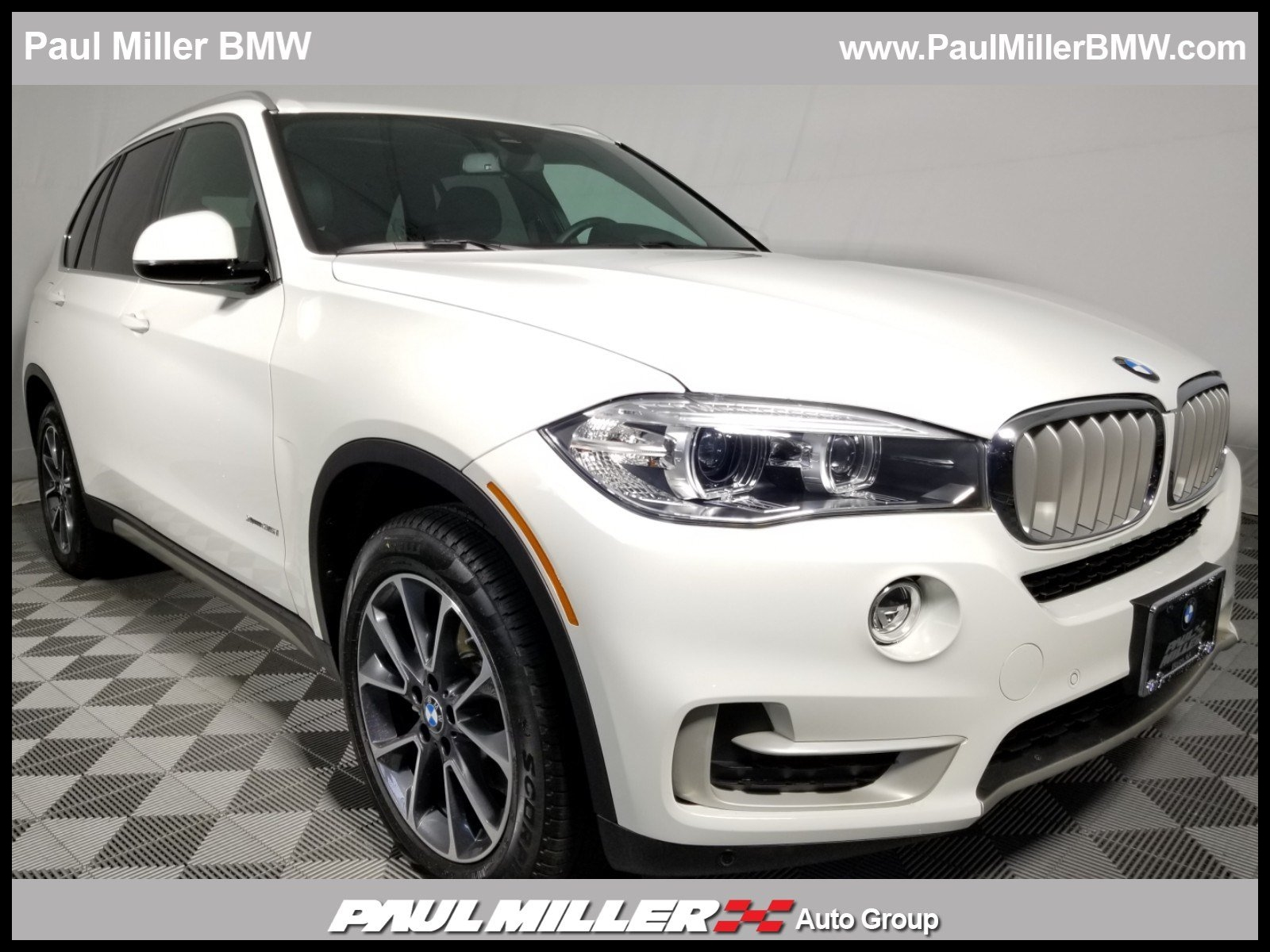 Pre Owned 2018 BMW X5 xDrive35i