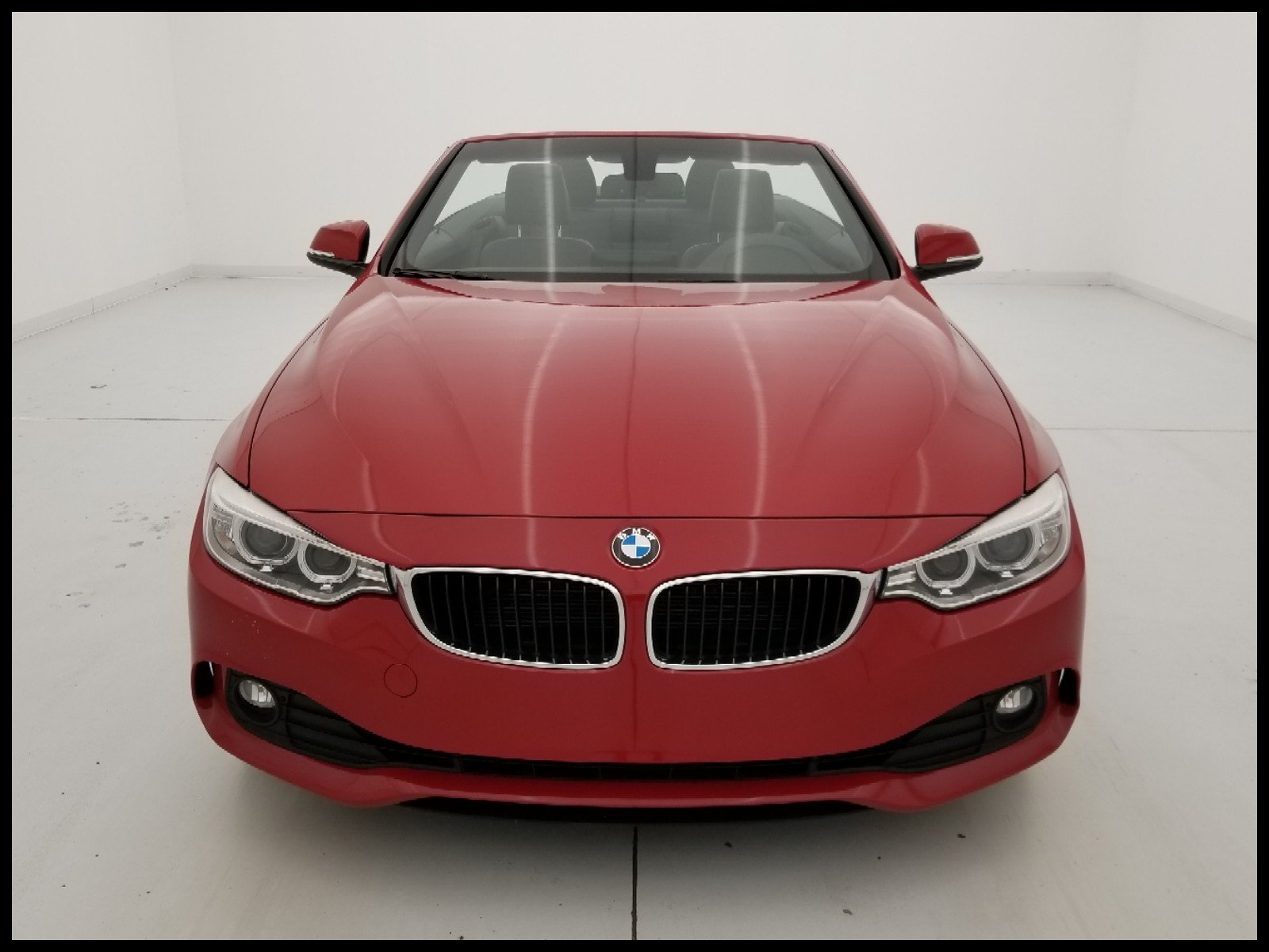 Pre Owned 2014 BMW 4 Series 428i