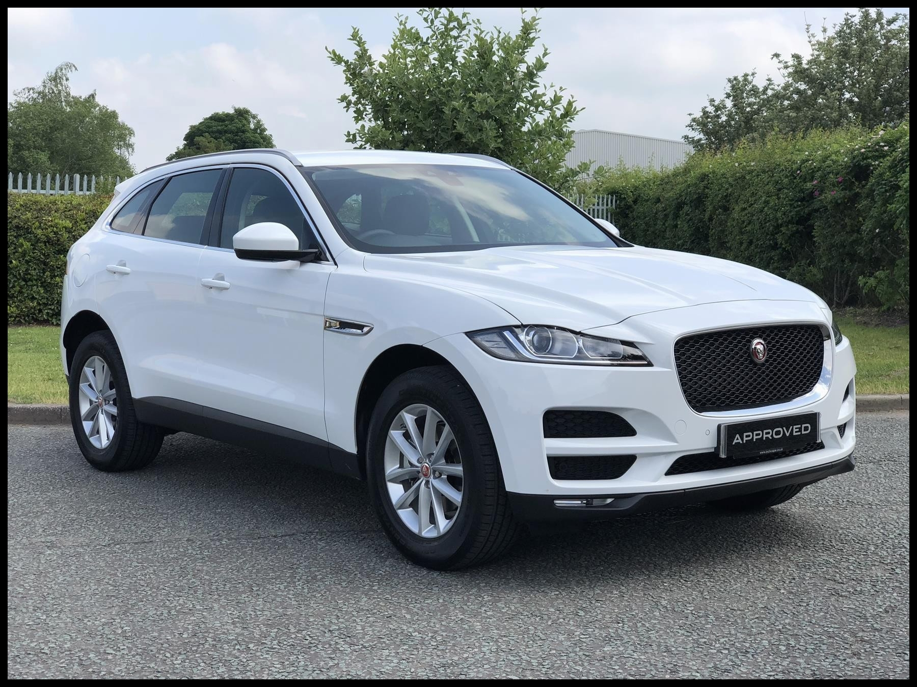 Used Smart Car Beautiful Jaguar for Sale Luxury Used 2018 Jaguar F Pace 2 0d Prestige