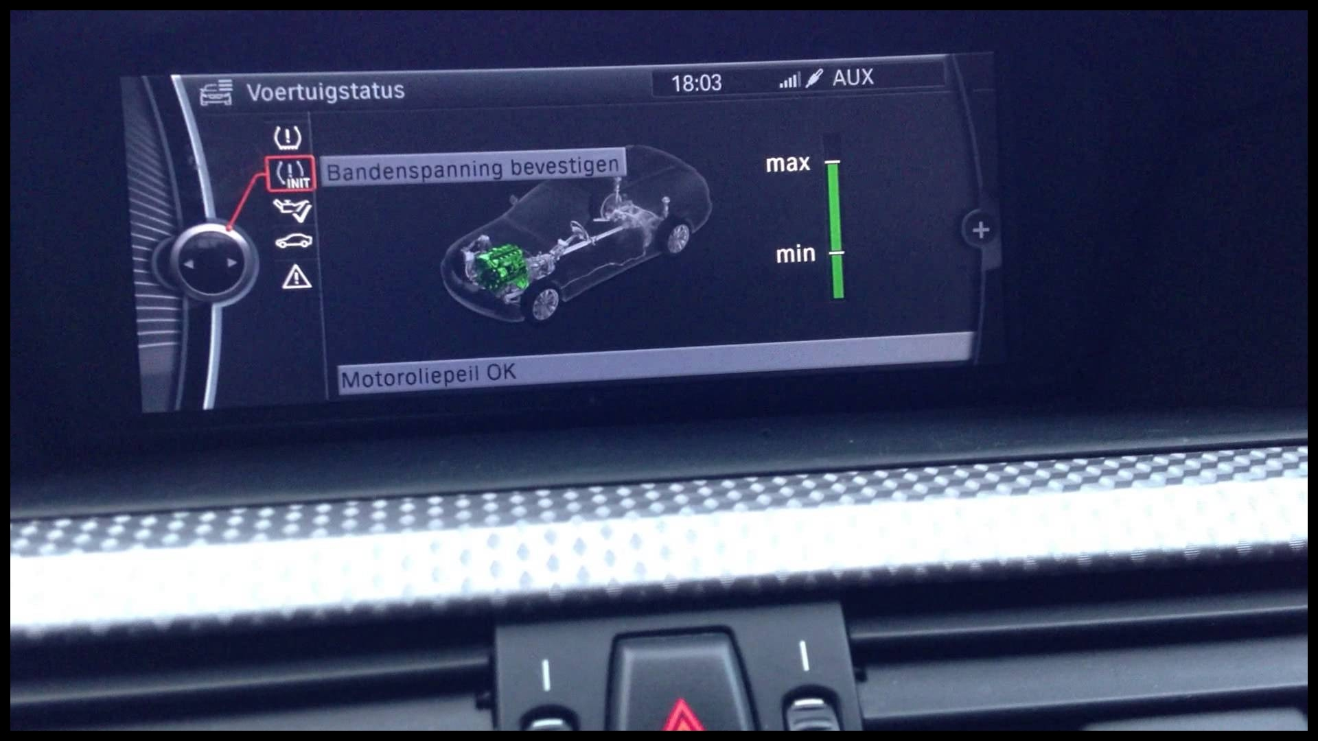 Bmw Idrive software Update 2017 Lovely Installation New Bmw Cic Navi Instead the Old Bmw