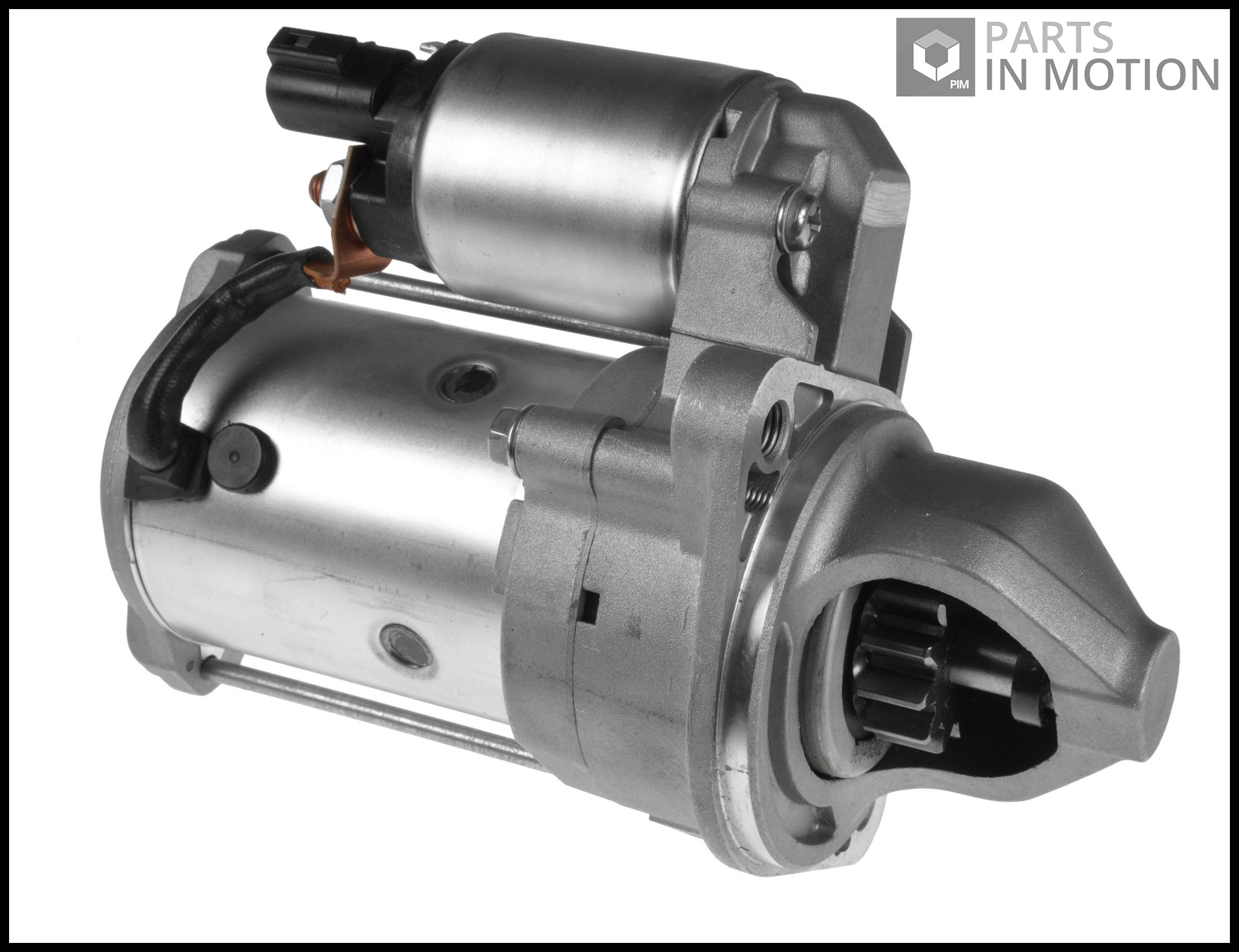 Image is loading Starter Motor fits KIA CEED 2 0D 07