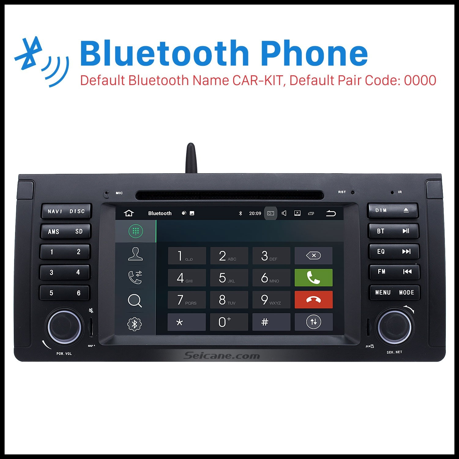 Bmw Stream Music Bluetooth Best Billig All In e android 8 0 2000 2007 Bmw