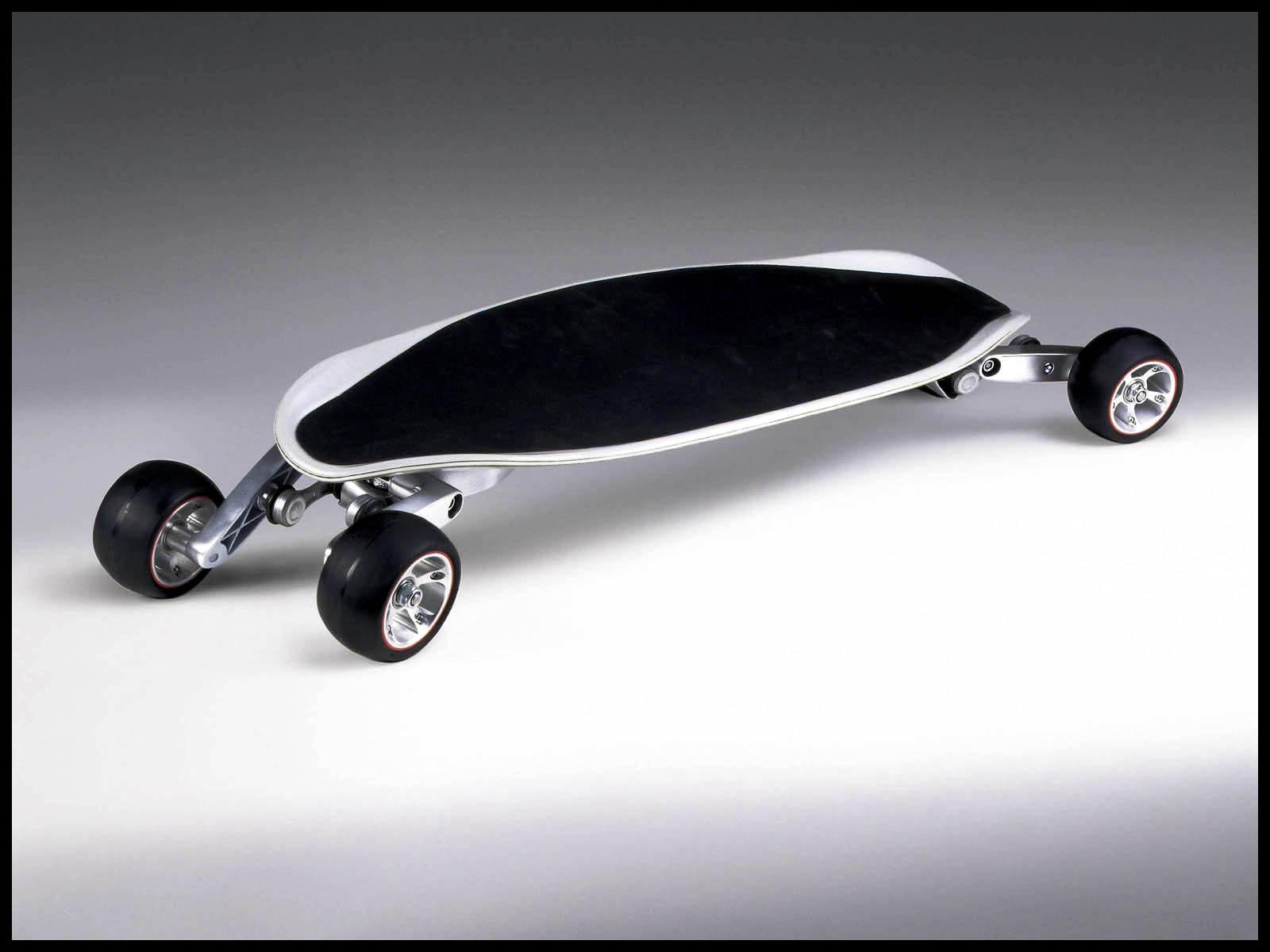 2002 BMW Streetcarver