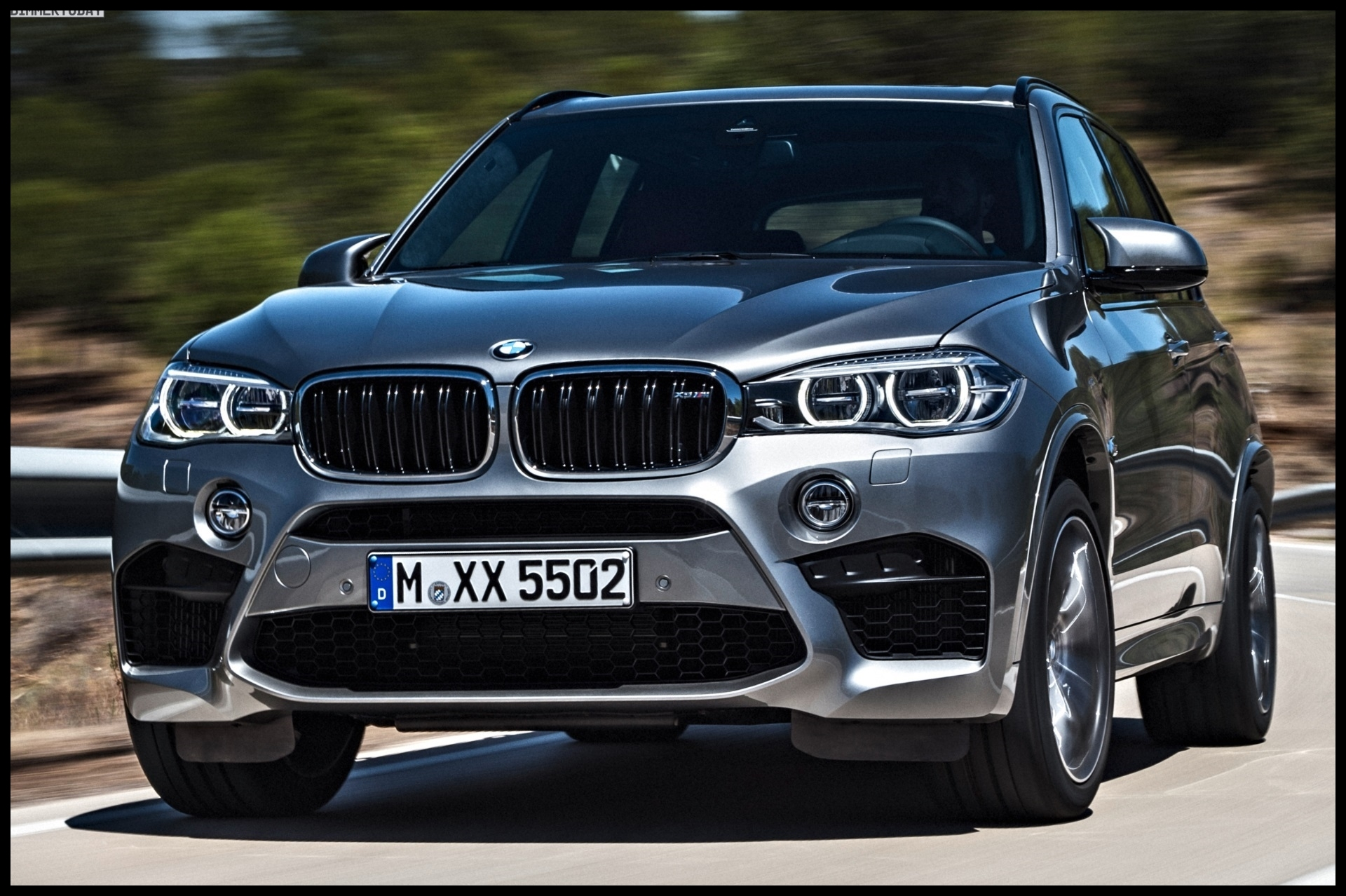 2017 BMW X5 Redesign Changes Release Date