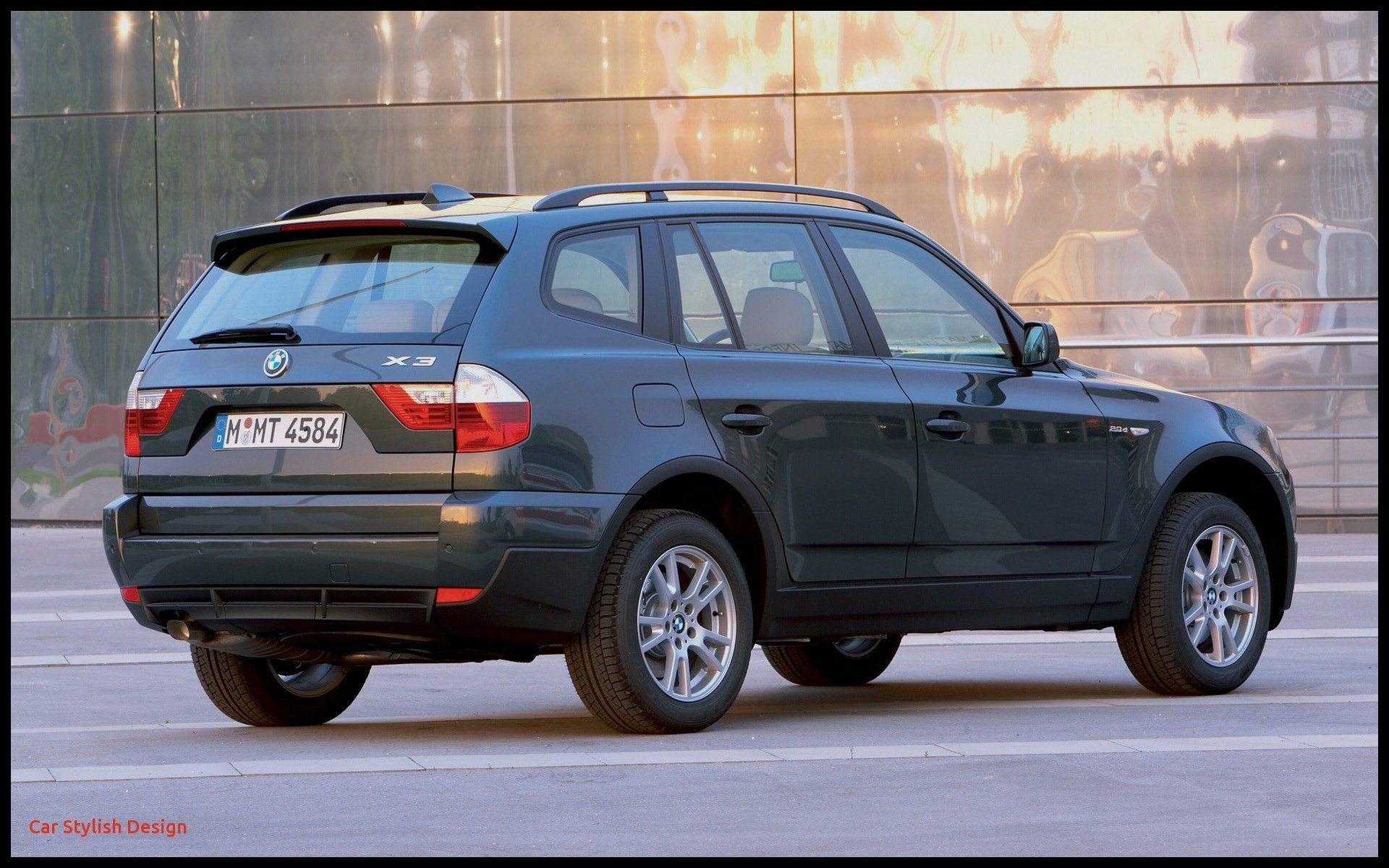 Bmw Small Car Wonderful Bmw Small Car Fresh Bmw X3 2 0d 2007 High Quality Bmw Tuning Wallpaper Hd