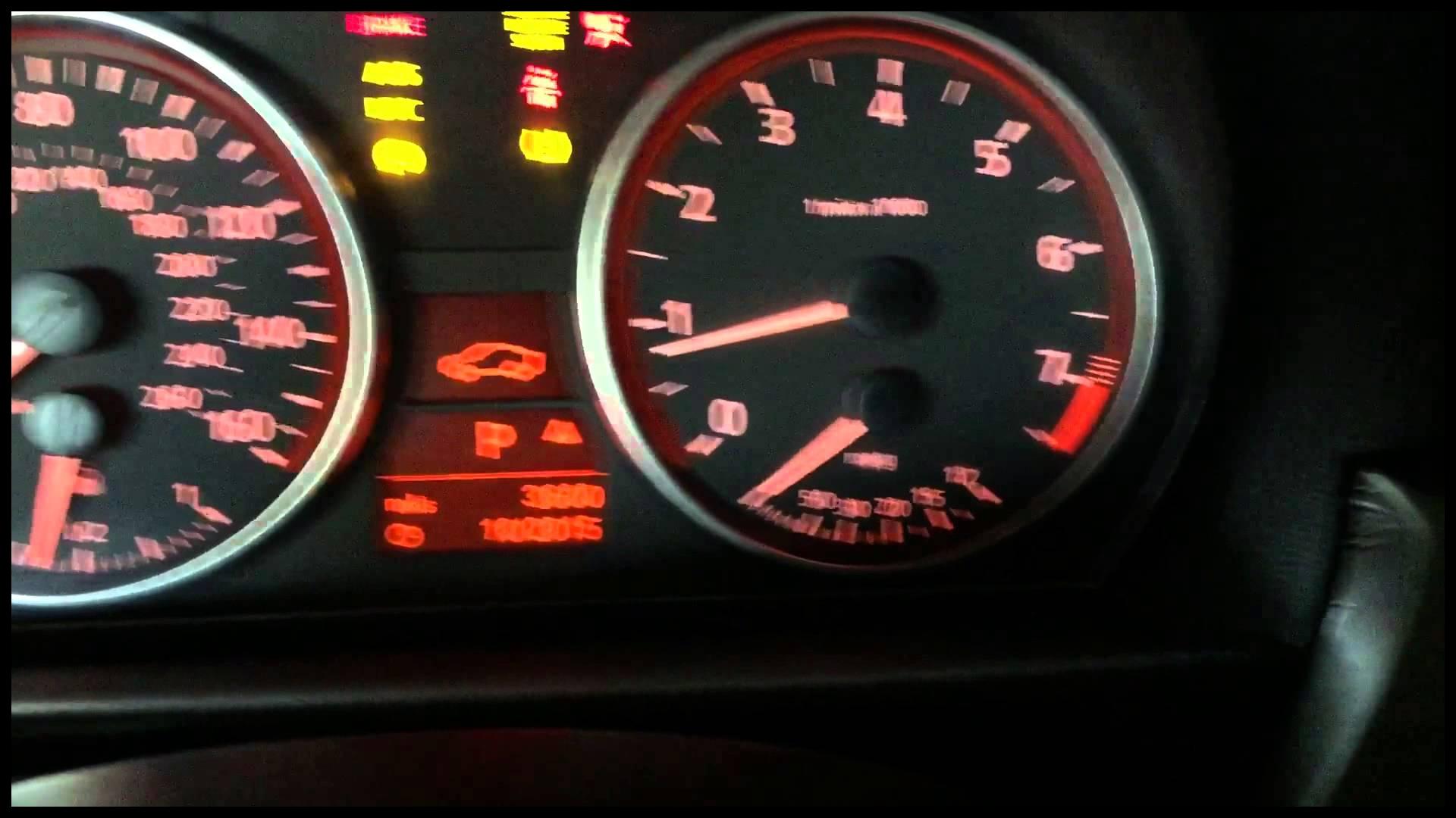Rough Idle Vibrating & Shaking Idle Problem BMW 5 Series 3 Series E90 E39 528I 328I M5 M3