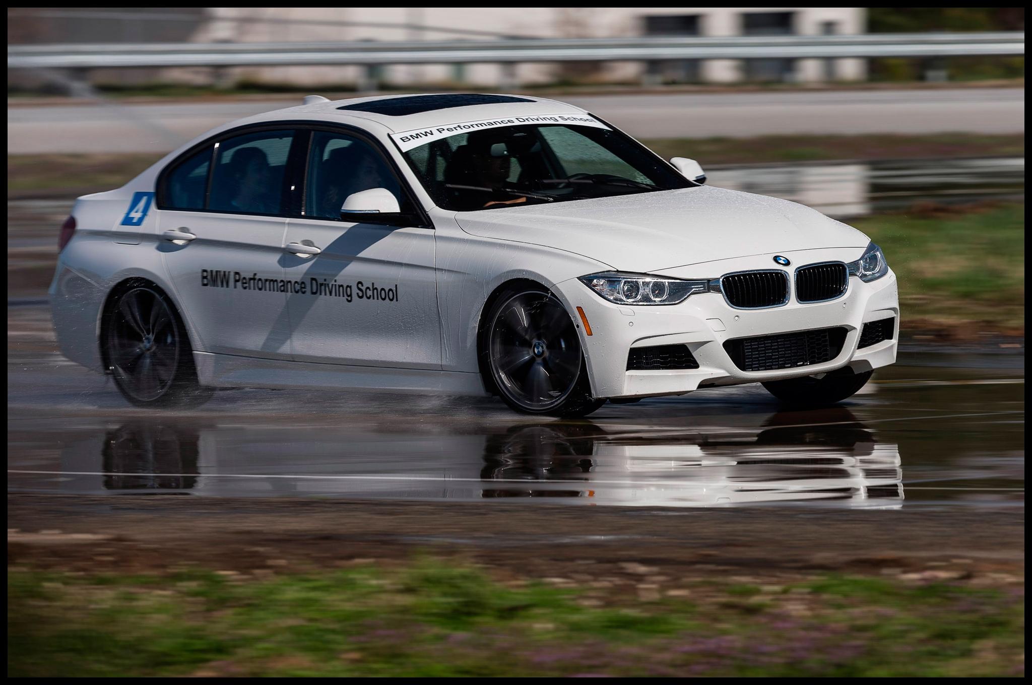 Free BMW Teen Driver Ed