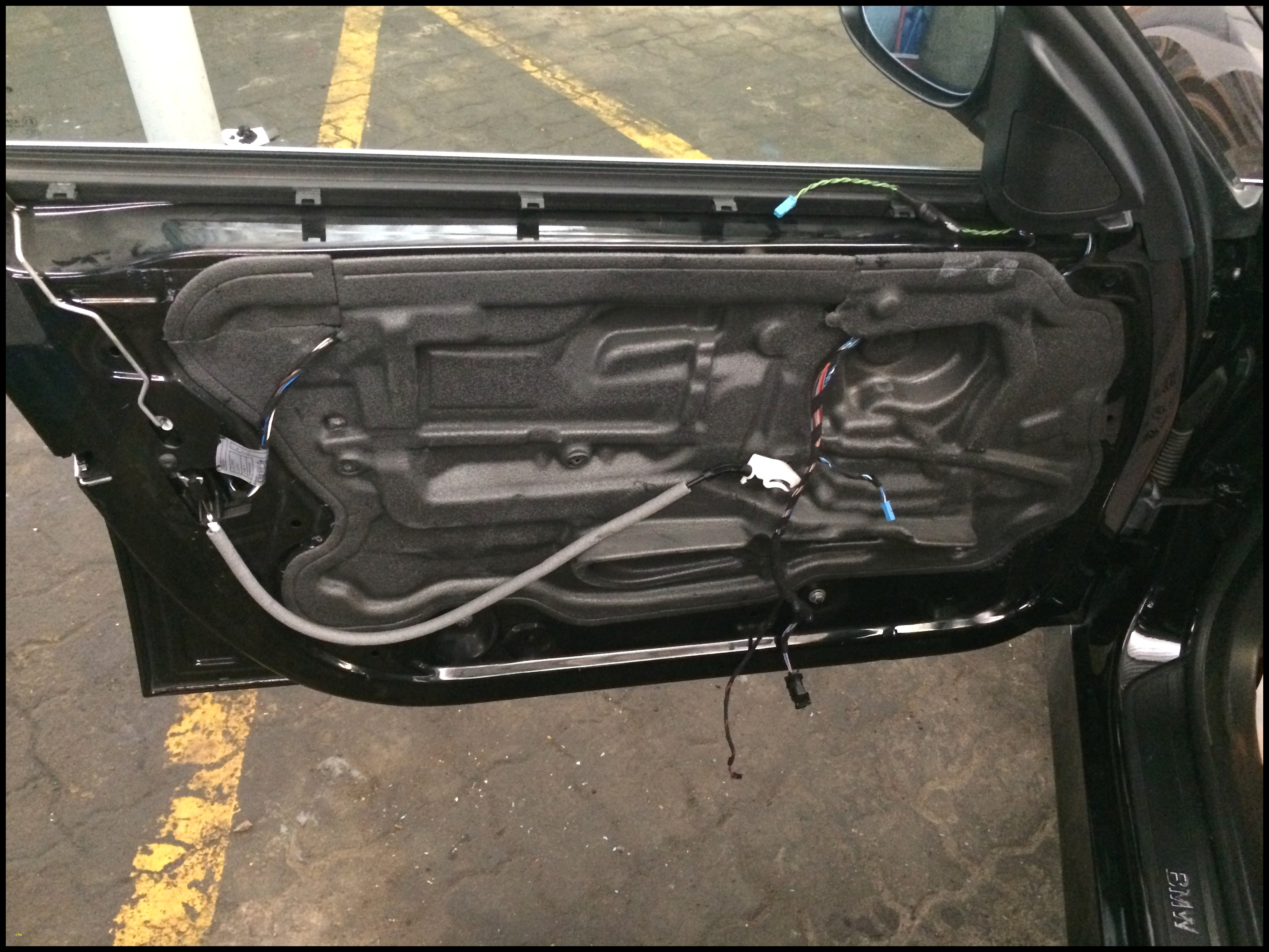 Bmw Vapor Barrier Replacement Cost Beautiful 335i