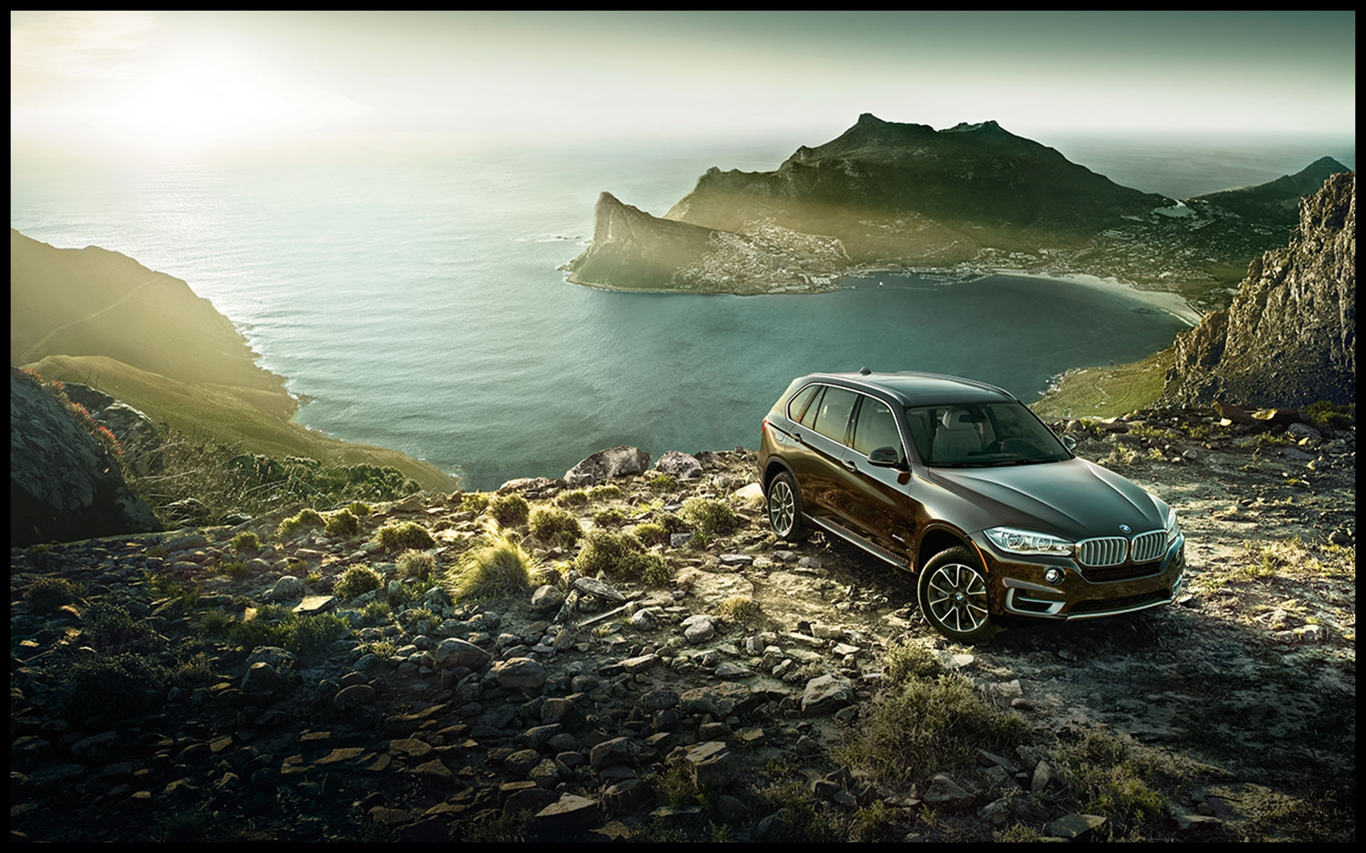 BMW of Warwick Brake Service