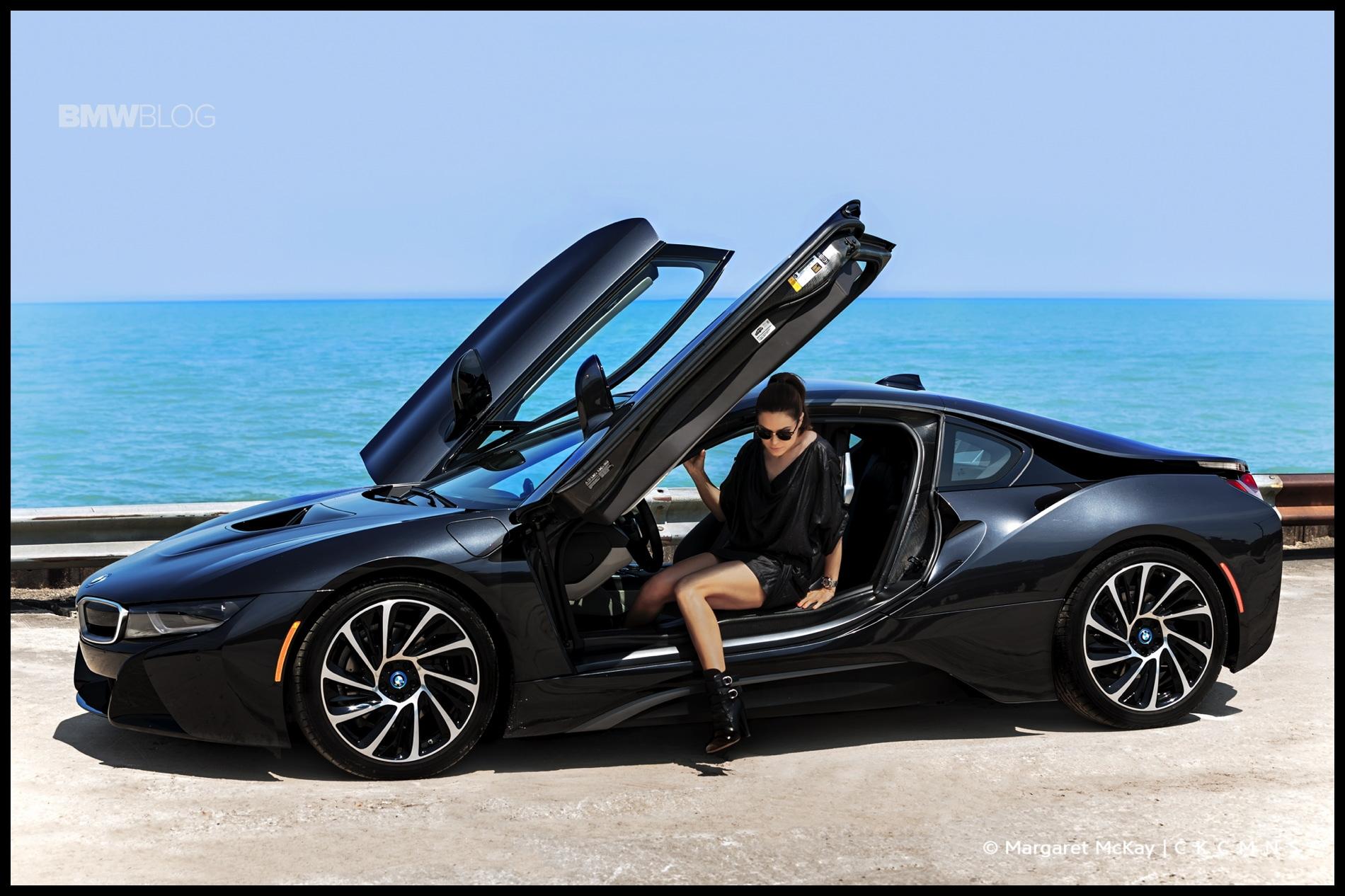 2015 BMW i8 Test Drive 1900x1200 20