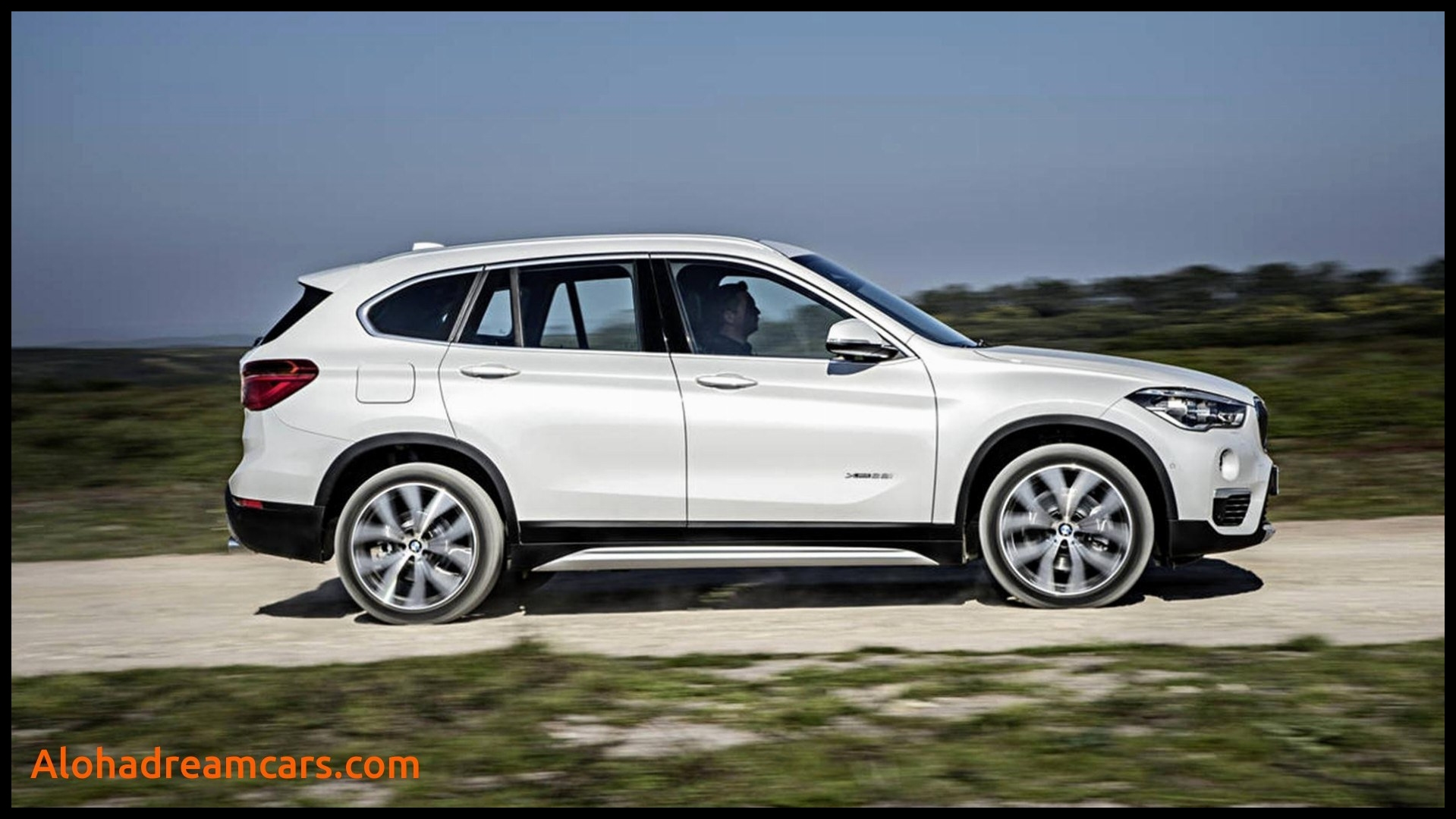 2019 Small Suv New Suv 2019 New Review Bmw X1 2019 Bmw X1 2 0d Sdrive