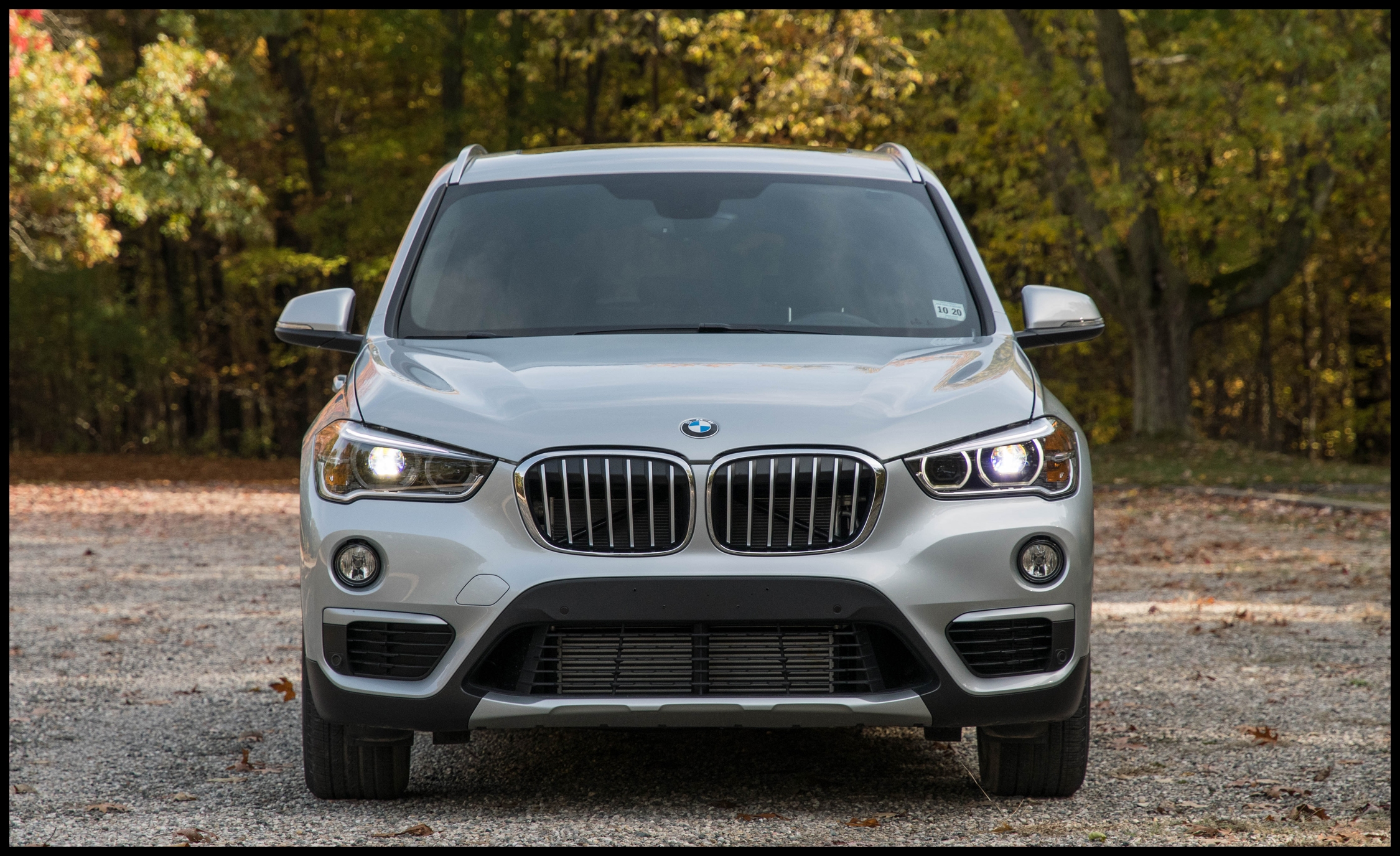 2017 bmw x1 fuel economy review car and driver photo s original