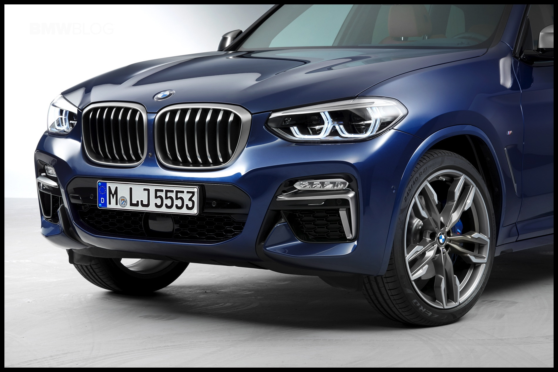 Bmw X3 2018 Price Usa Lovely 2018 Bmw X3 Price Starts at 47 000 Euros for
