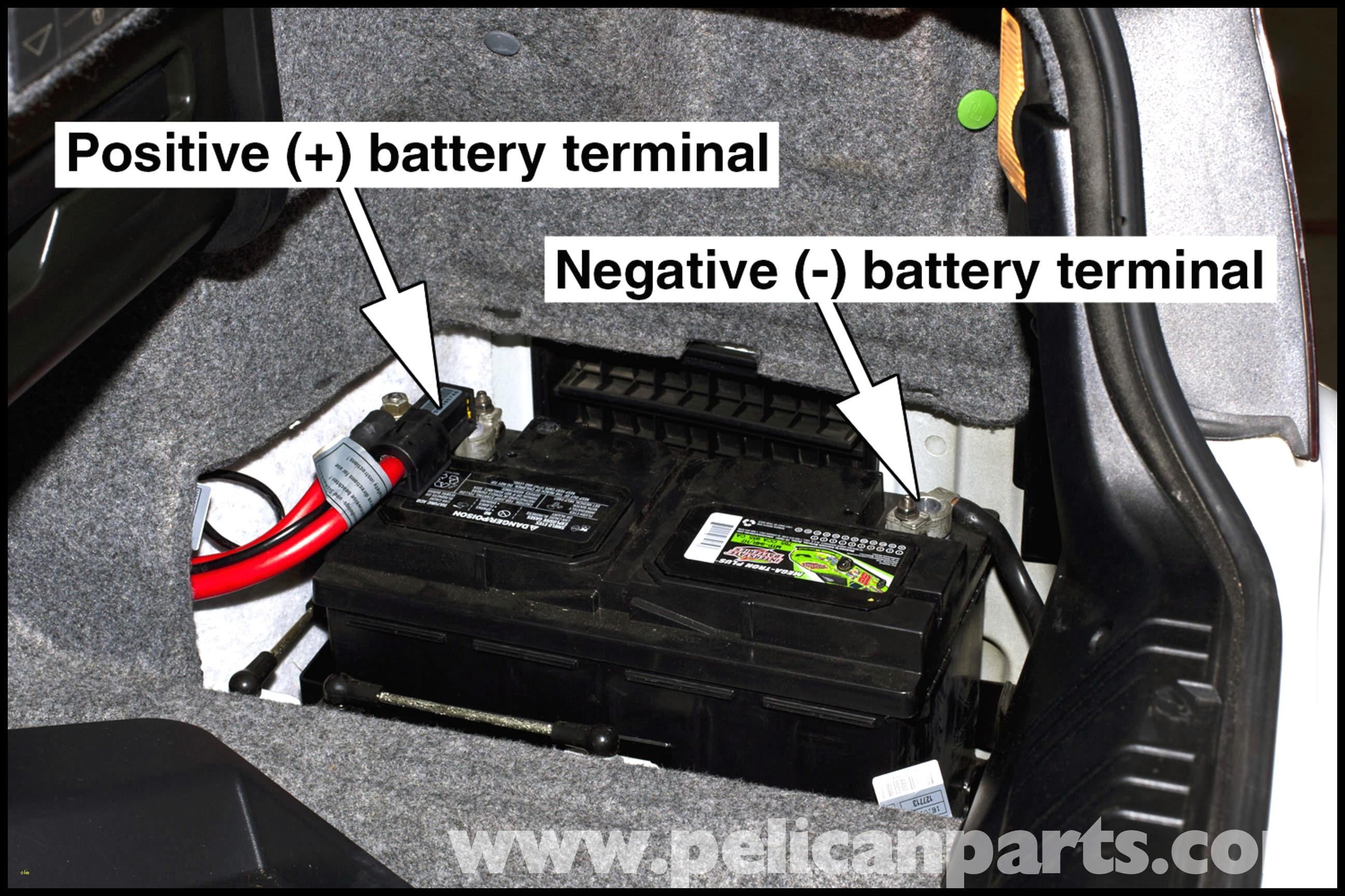 Bmw X5 Battery Replacement Beautiful E46