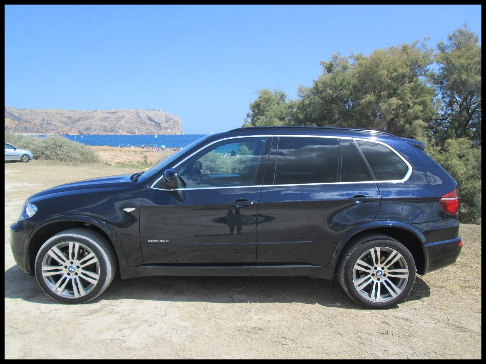 Bmw X5 Diesel Reliability Elegant Bmw X5 X Drive 4 0d for Sale In Javea Costa Blanca Spain