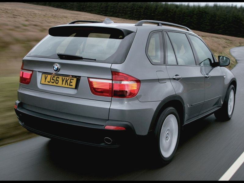 Bmw X5 Sales event