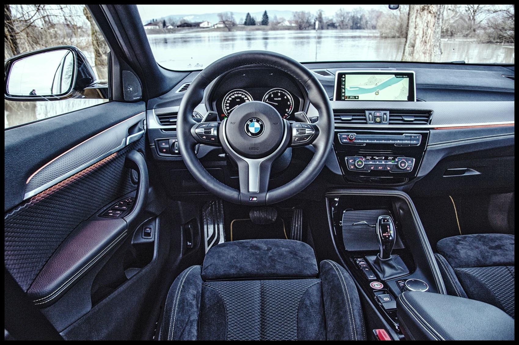 BMW X2 vs Jaguar E Pace vs Volvo XC40 who makes the best premium