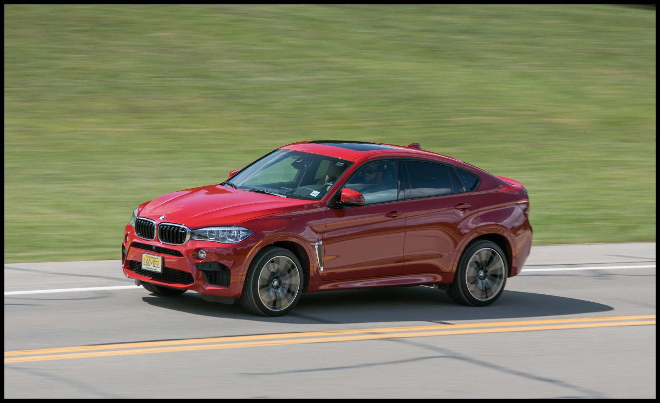2018 bmw x6 m 09 placement