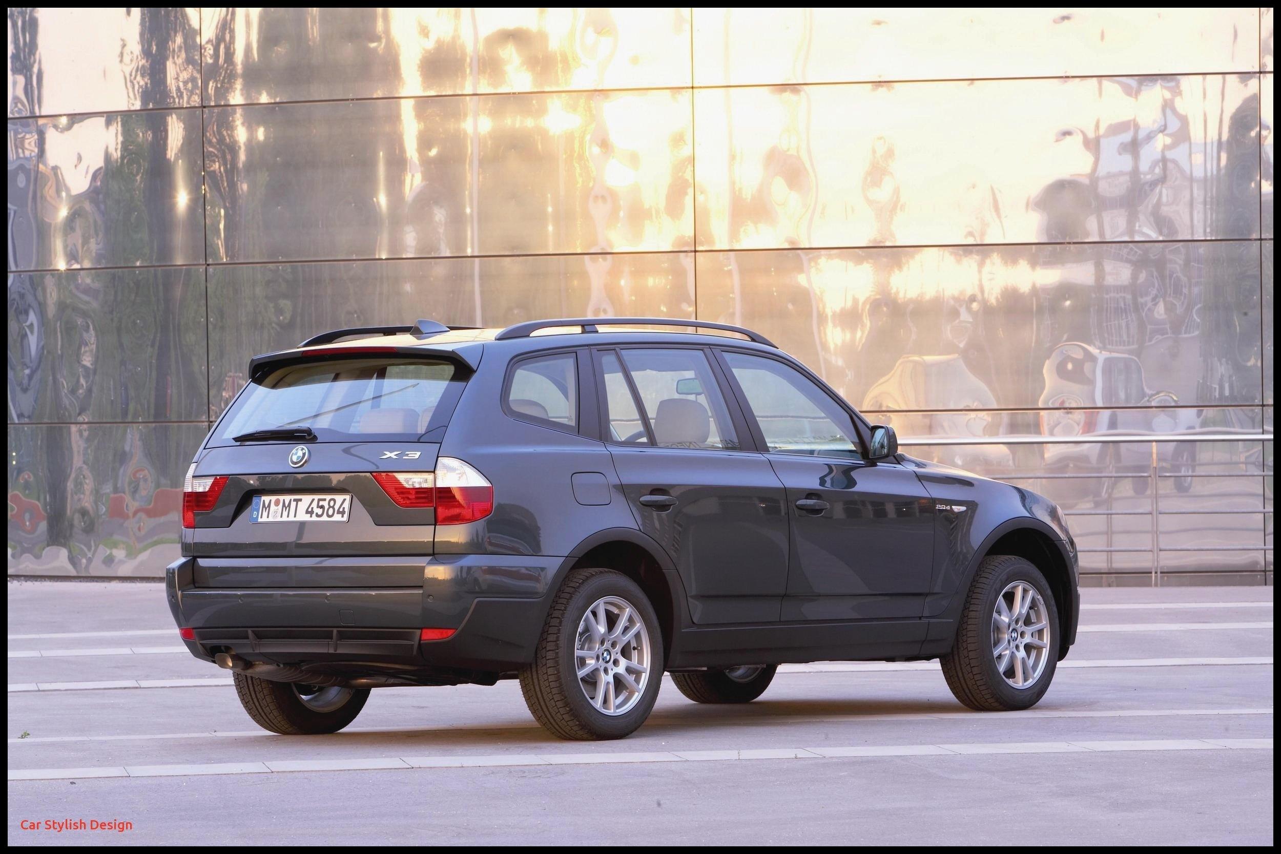 Bmw Roadside New Stylish Bmw X7 S Car Wallpaper Hd