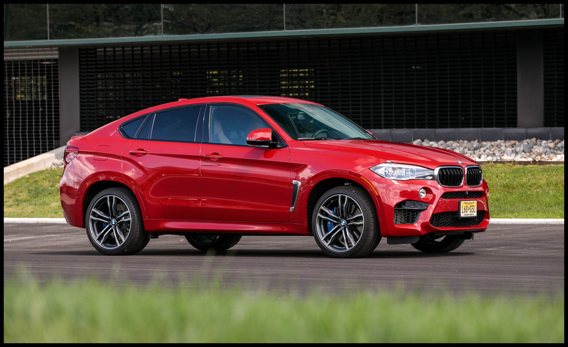 2018 bmw x6 m 11 placement