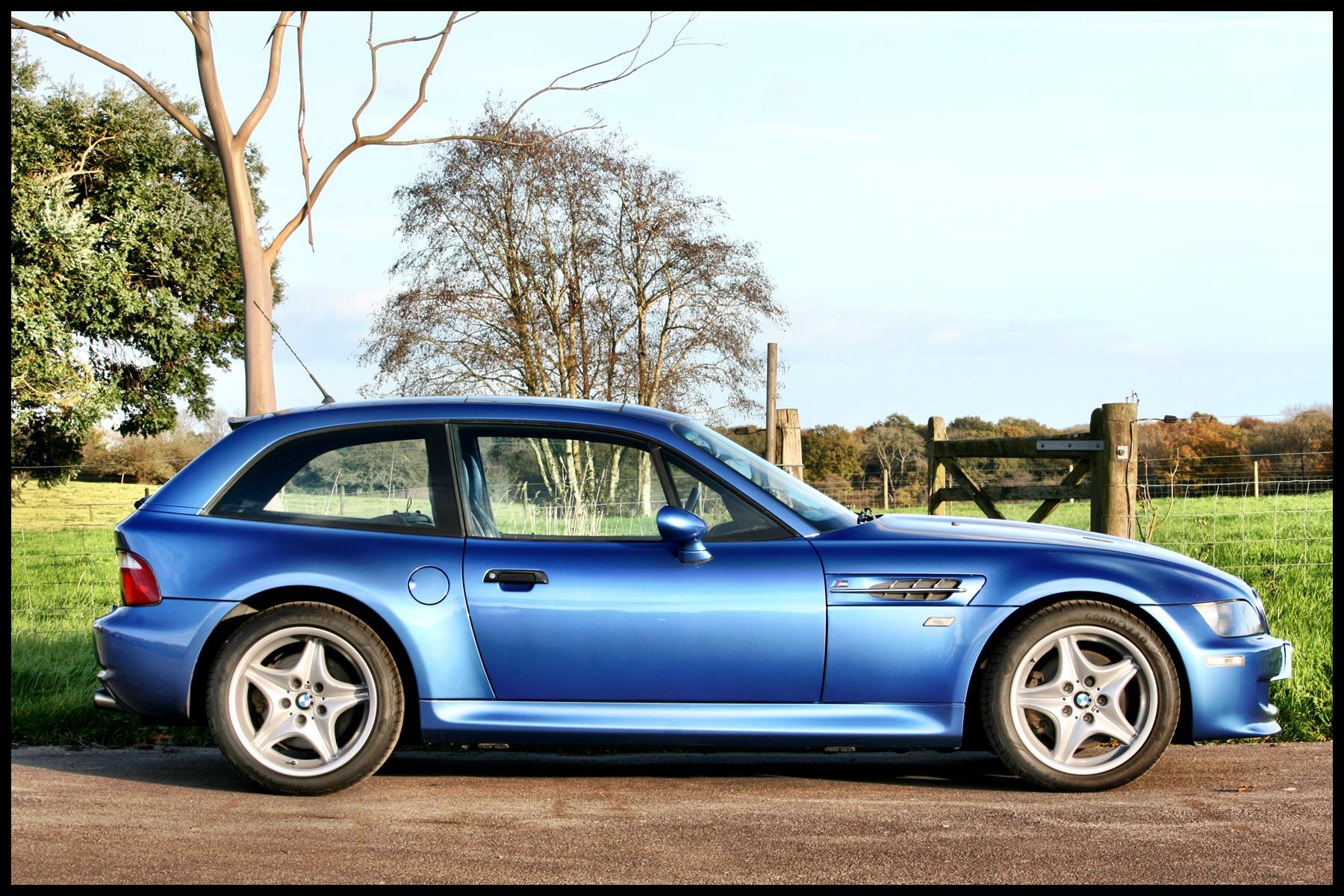 1999 BMW Z3M 3 2 COUPE DEMO 2 73 000 MILES PLETE HISTORY FILE IMMACULATE 1999