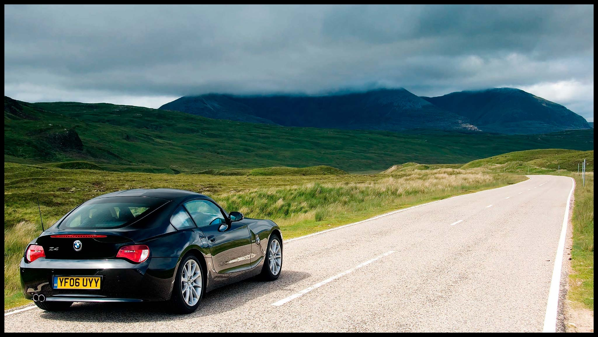 Buying Guide the sublime BMW Z4 3 0Si Coupé E86