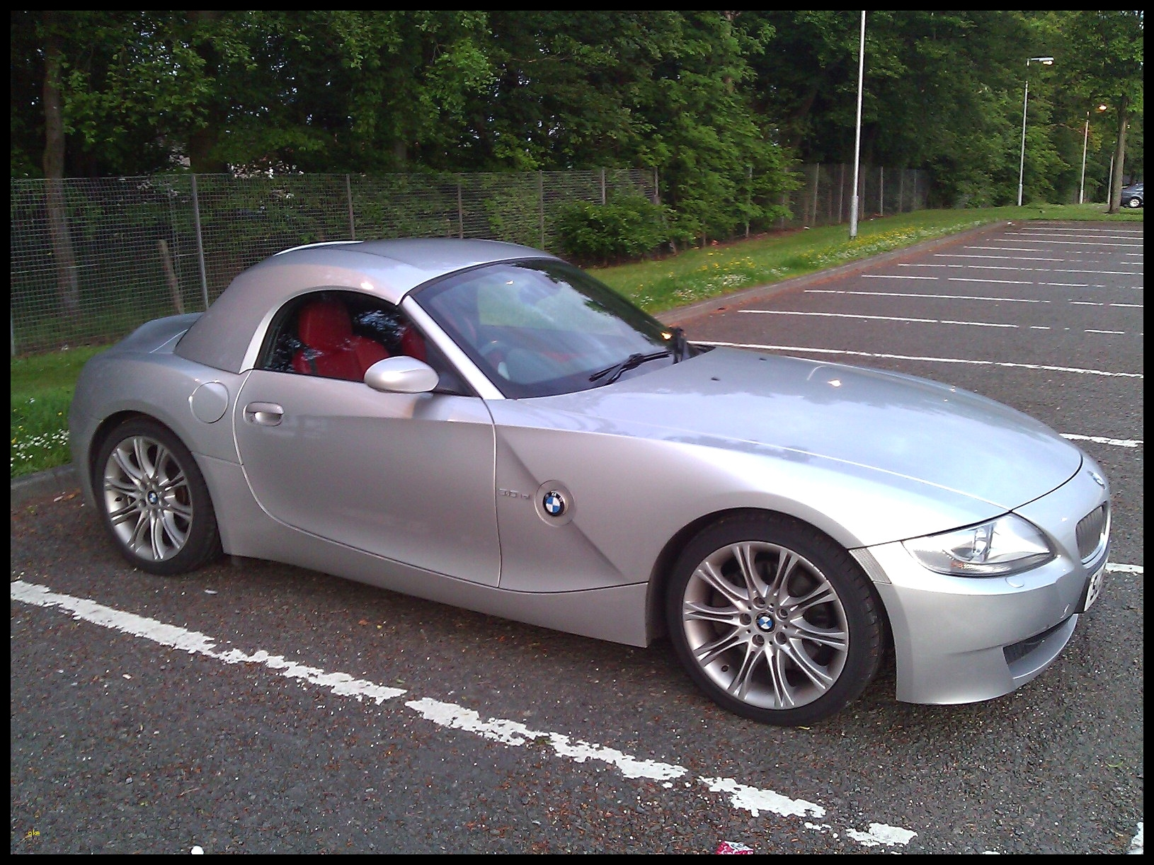 viewtopic t= BMW z4 2003 2009 silver hardtop for sale £800 Z4 forum from bmw z4 e85 hardtop roof for