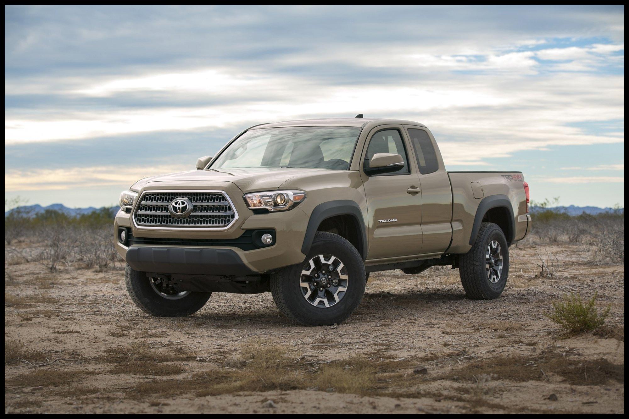 Hot News 2019 toyota Ta A Build New New 2019 toyota Tundra Truck Carmodel Concept