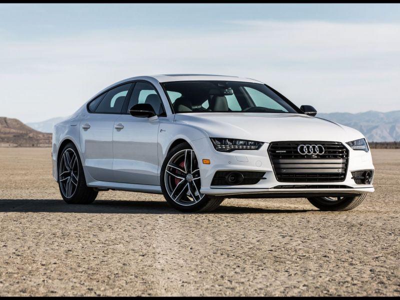 Build Audi A4 Avant The Best Choice Car