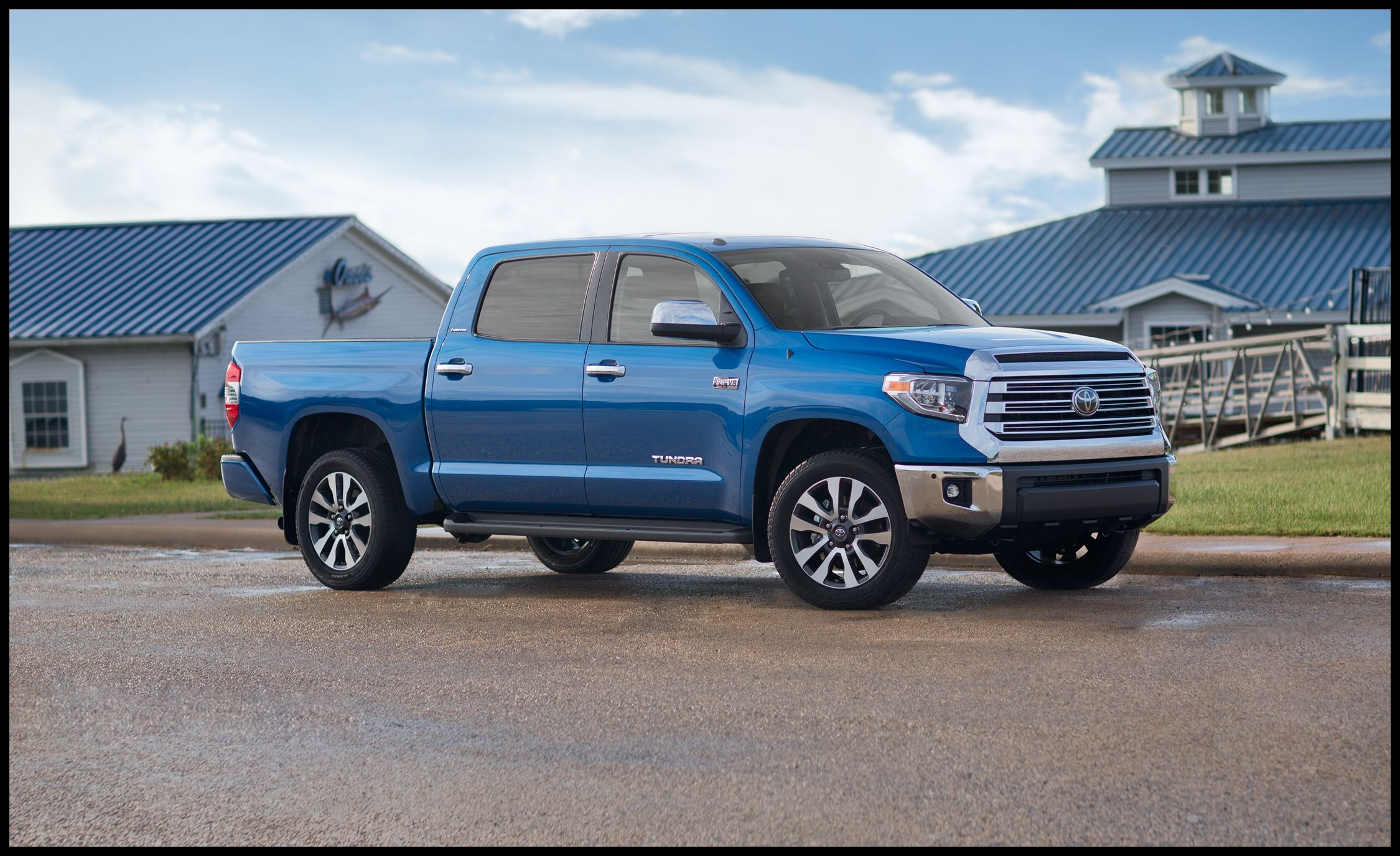 2018 toyota tundra in depth model review car and driver photo s original