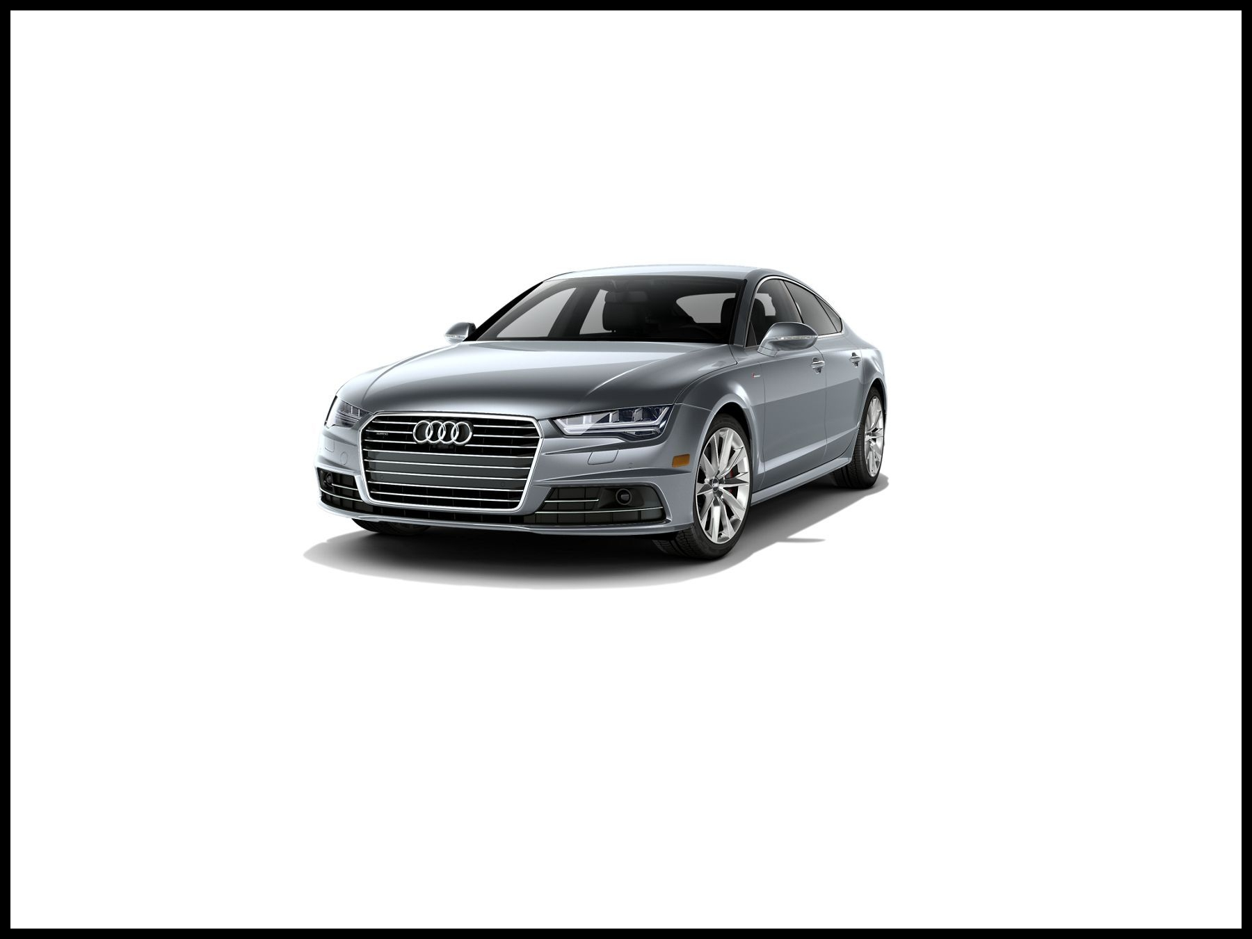 Build Your Own Audi A4 The Best Choice Car