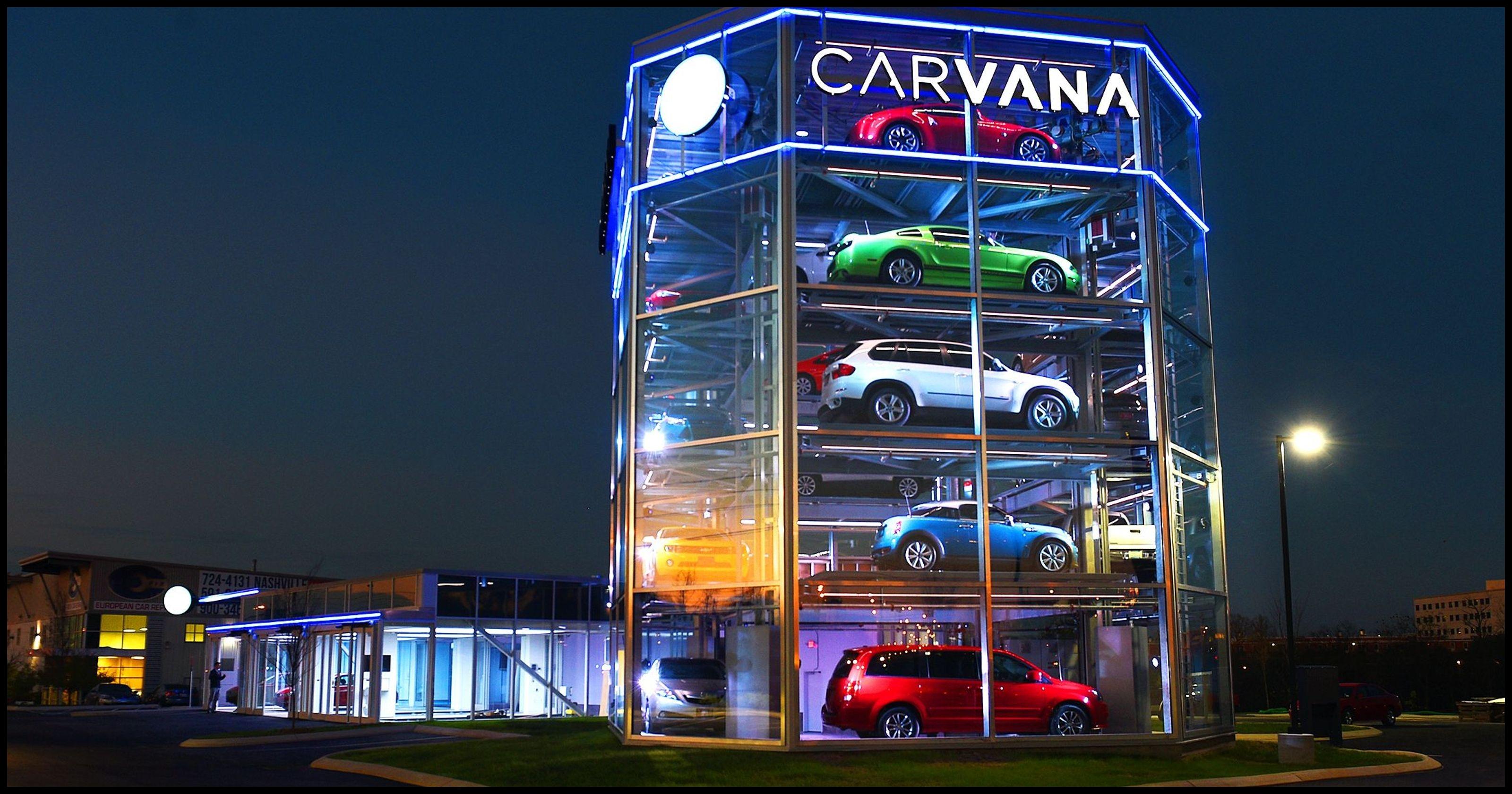 carvana 1